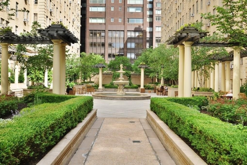9. Condominiums at The Parc Vendome, 350 West 57th St, 12F Hell's Kitchen, New York