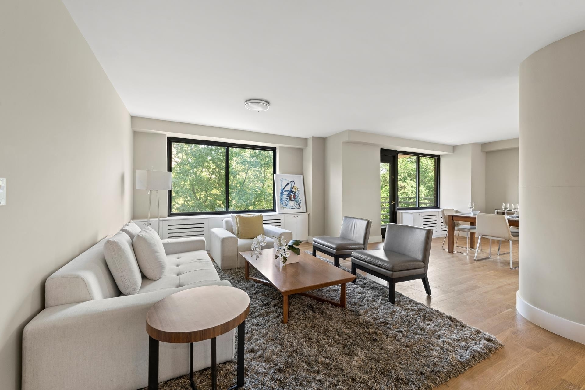 Property à 372 Central Park West, 5BC Manhattan Valley, New York, NY 10025