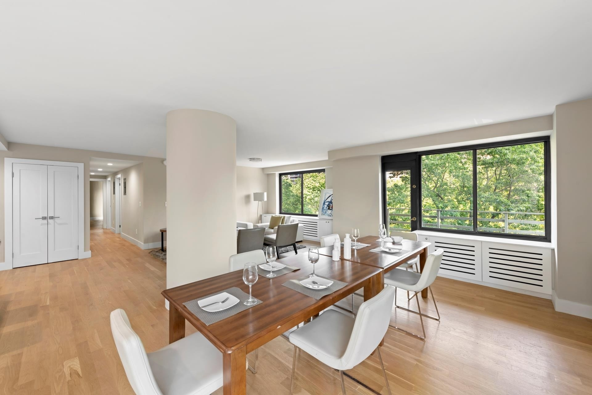 18. Condominiums for Sale at Vaux, The (Park Wes, 372 CENTRAL PARK W, 5BC Manhattan Valley, New York, NY 10025