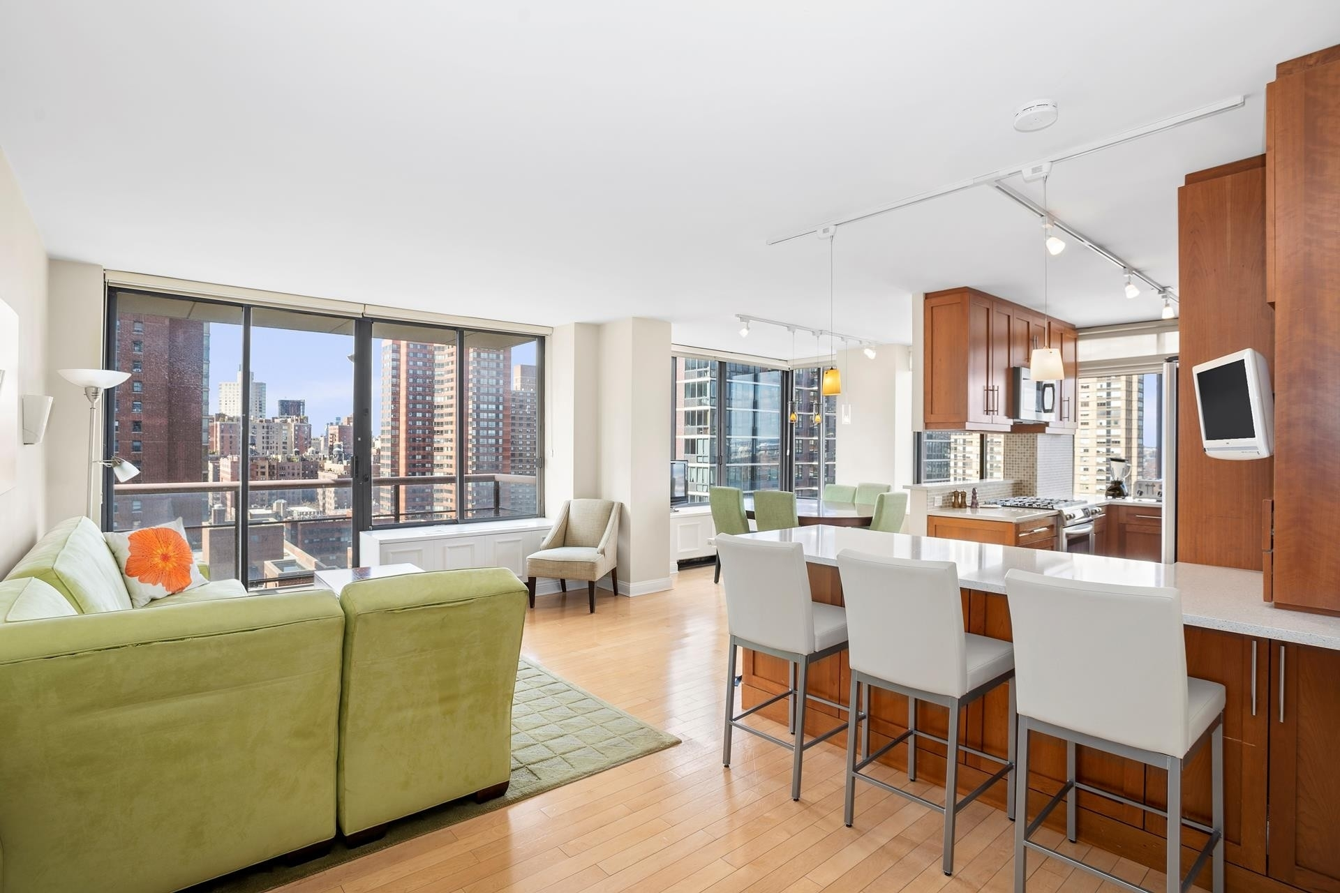 Property at 300 East 93rd St, 25ABC Yorkville, New York, NY 10128