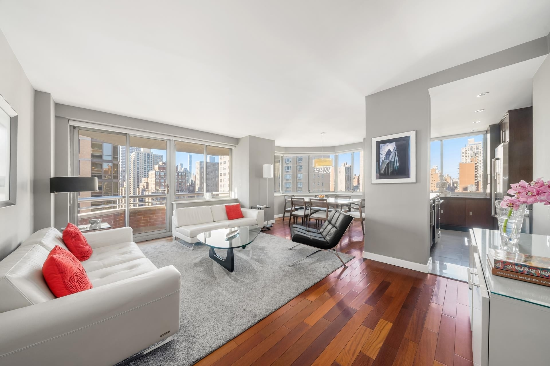 Condominium at THE DUNHILL, 401 East 84th St, 14C New York