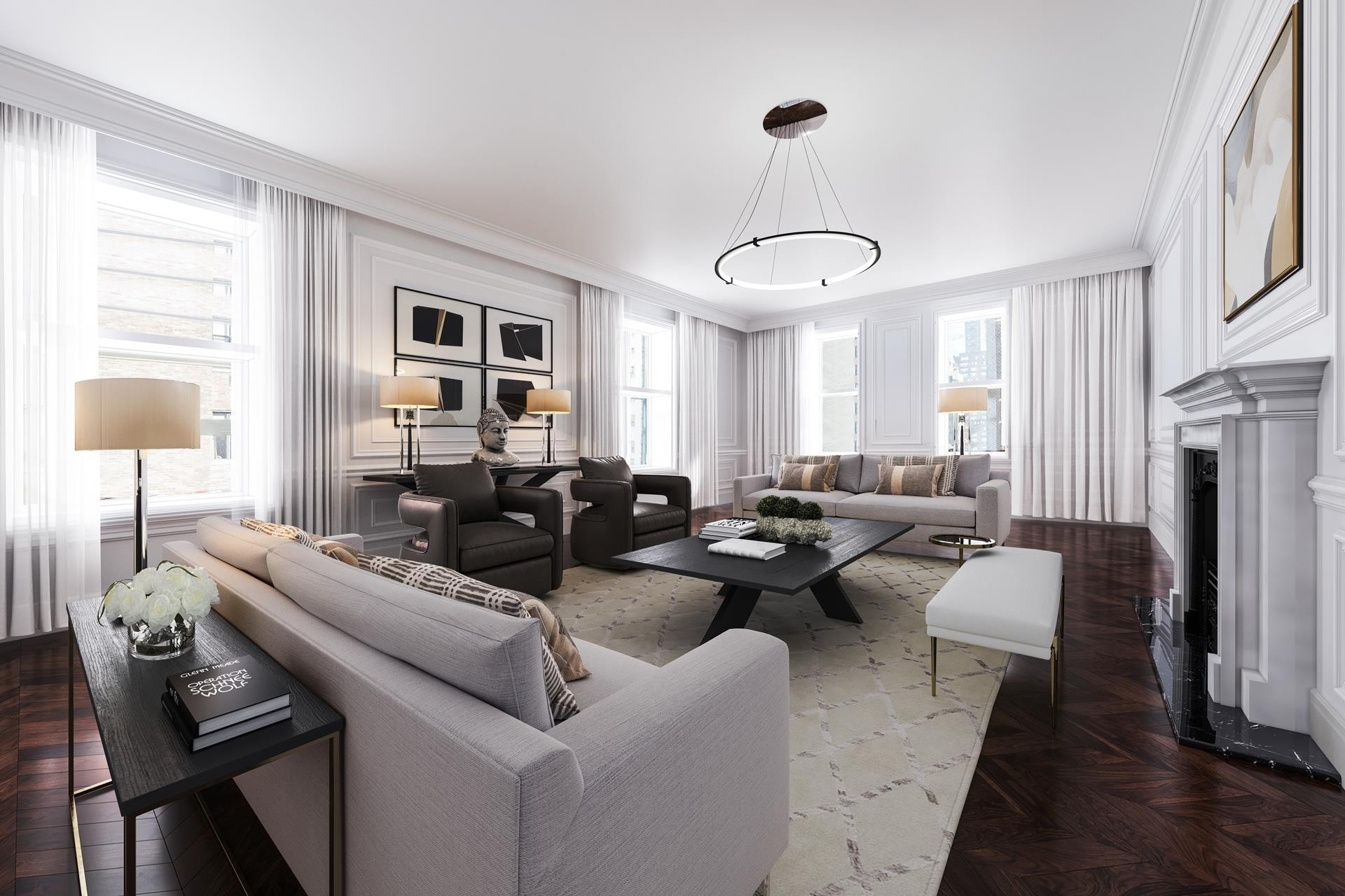 2. Co-op Properties 為 特賣 在 812 Park Avenue, 5/6B Lenox Hill, 纽约, NY 10021