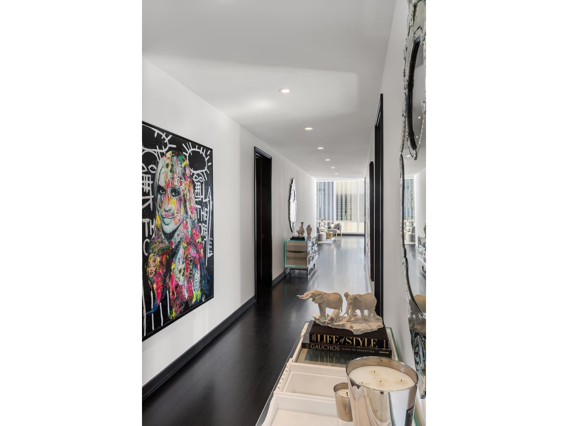10. Condominiums for Sale at One57, 157 West 57th St, 45C Midtown West, New York, NY 10019