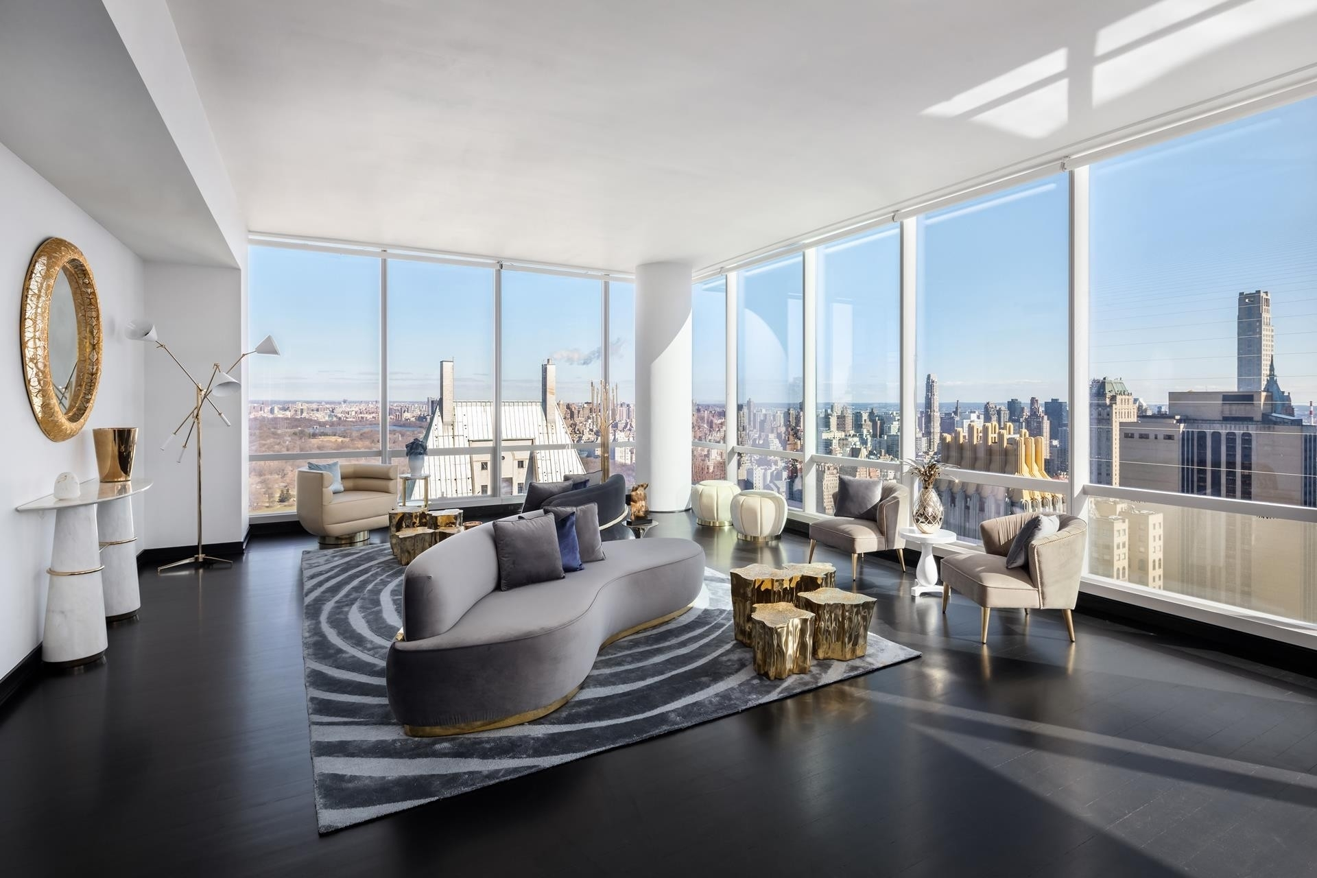 Property en One57, 157 West 57th St, 45C Midtown West, New York, NY 10019