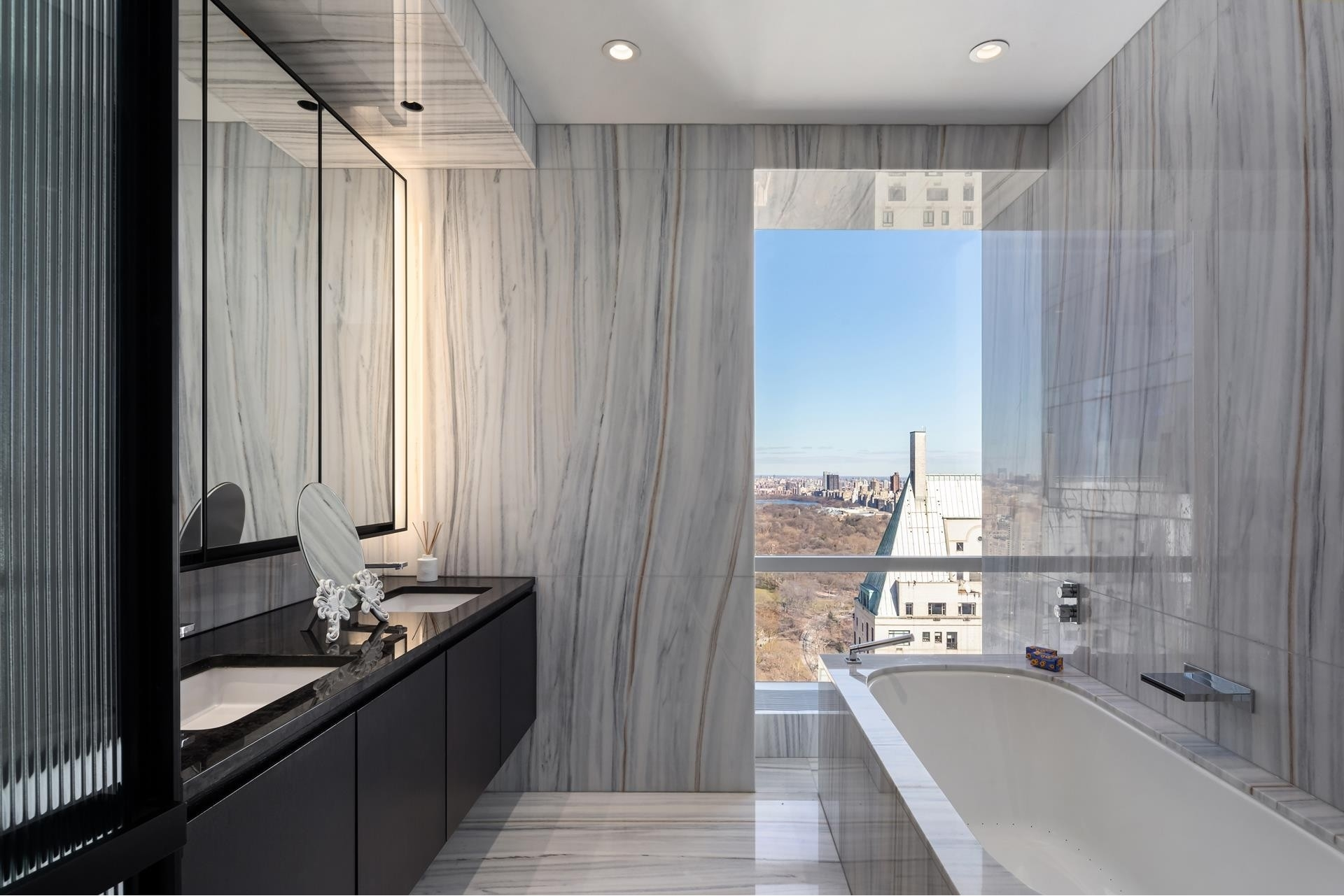 6. Condominiums for Sale at One57, 157 West 57th St, 45C Midtown West, New York, NY 10019