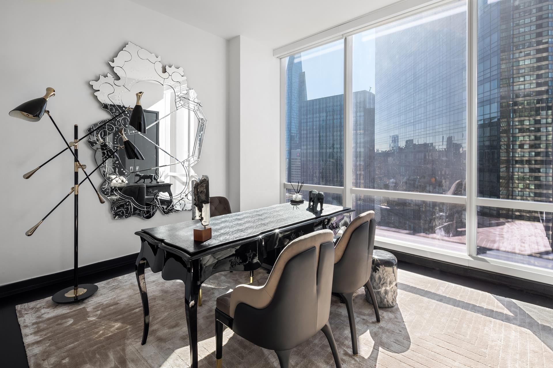 7. Condominiums for Sale at One57, 157 West 57th St, 45C Midtown West, New York, NY 10019