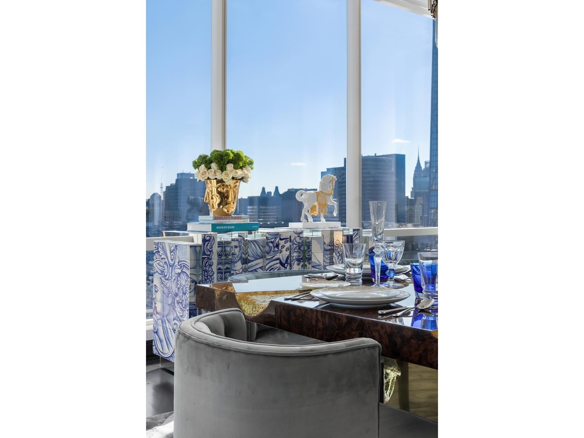 13. Condominiums for Sale at One57, 157 West 57th St, 45C Midtown West, New York, NY 10019