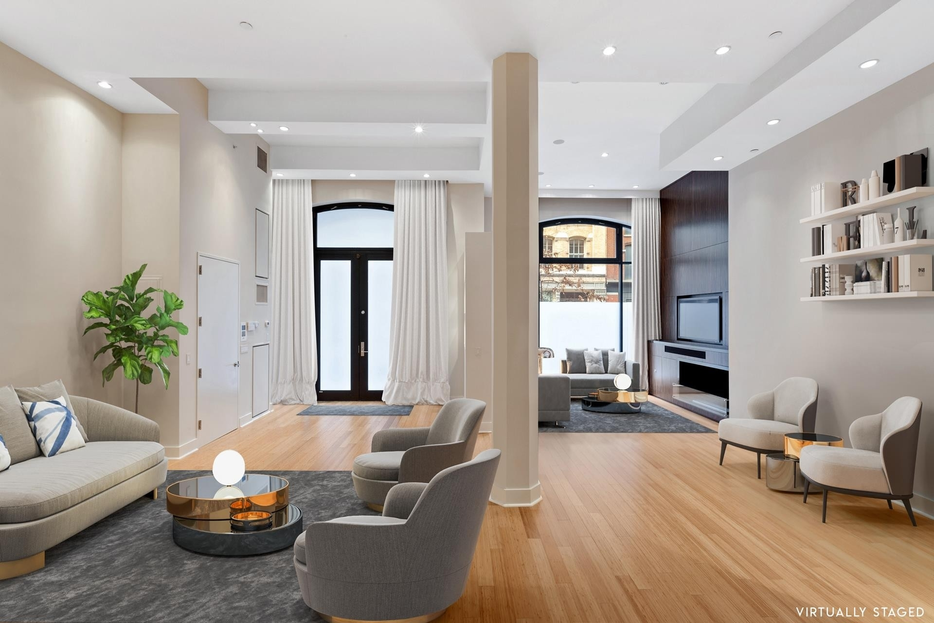 Property at TRIBECA SUMMIT, 415 Greenwich St, THB TriBeCa, New York, NY 10013