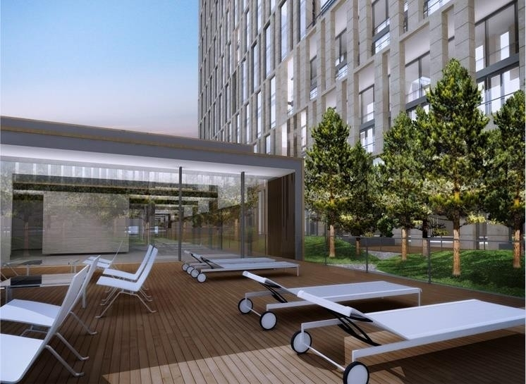 19. Condominiums for Sale at 101 Warren St, 2420 TriBeCa, New York, NY 10007