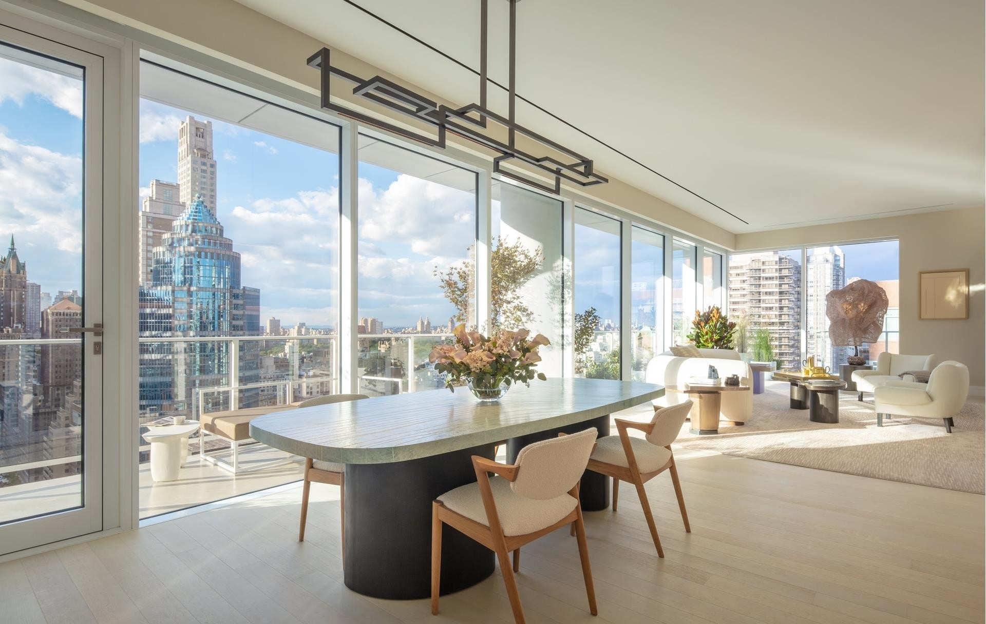 Condominium for Sale at 200 East 59th St, 26E Midtown Manhattan, New York, NY 10022