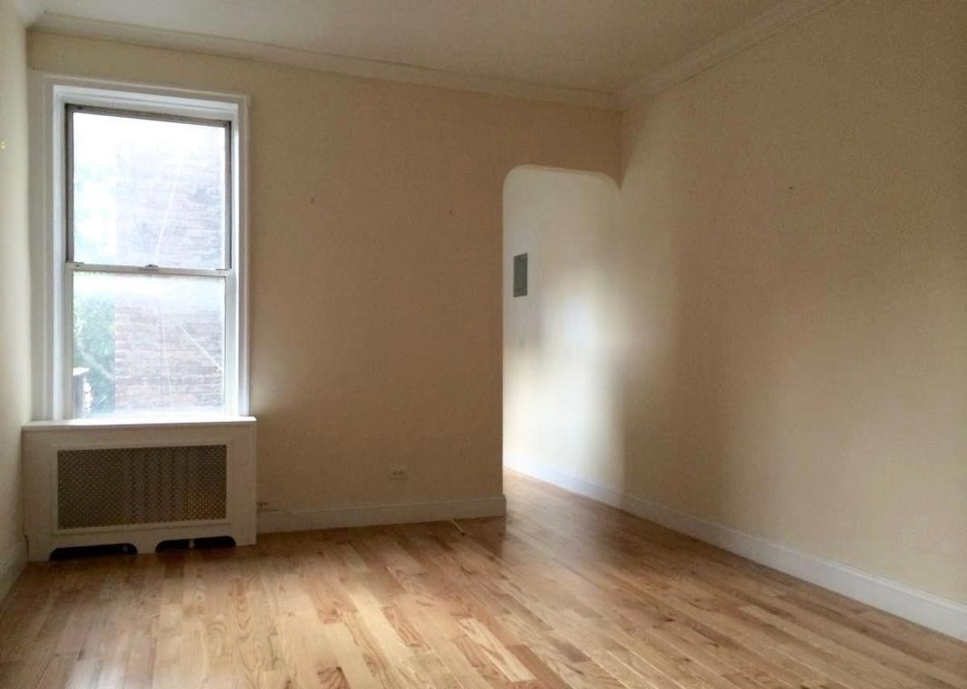 1. Rentals at 447 West 43rd St, 4C New York