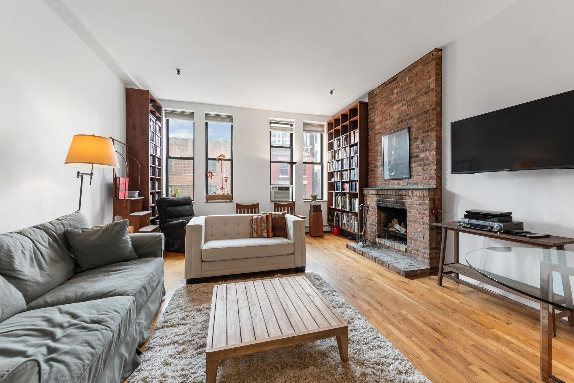 Co-op Properties for Sale at 307 East 12th St, 3B East Village, New York, NY 10003