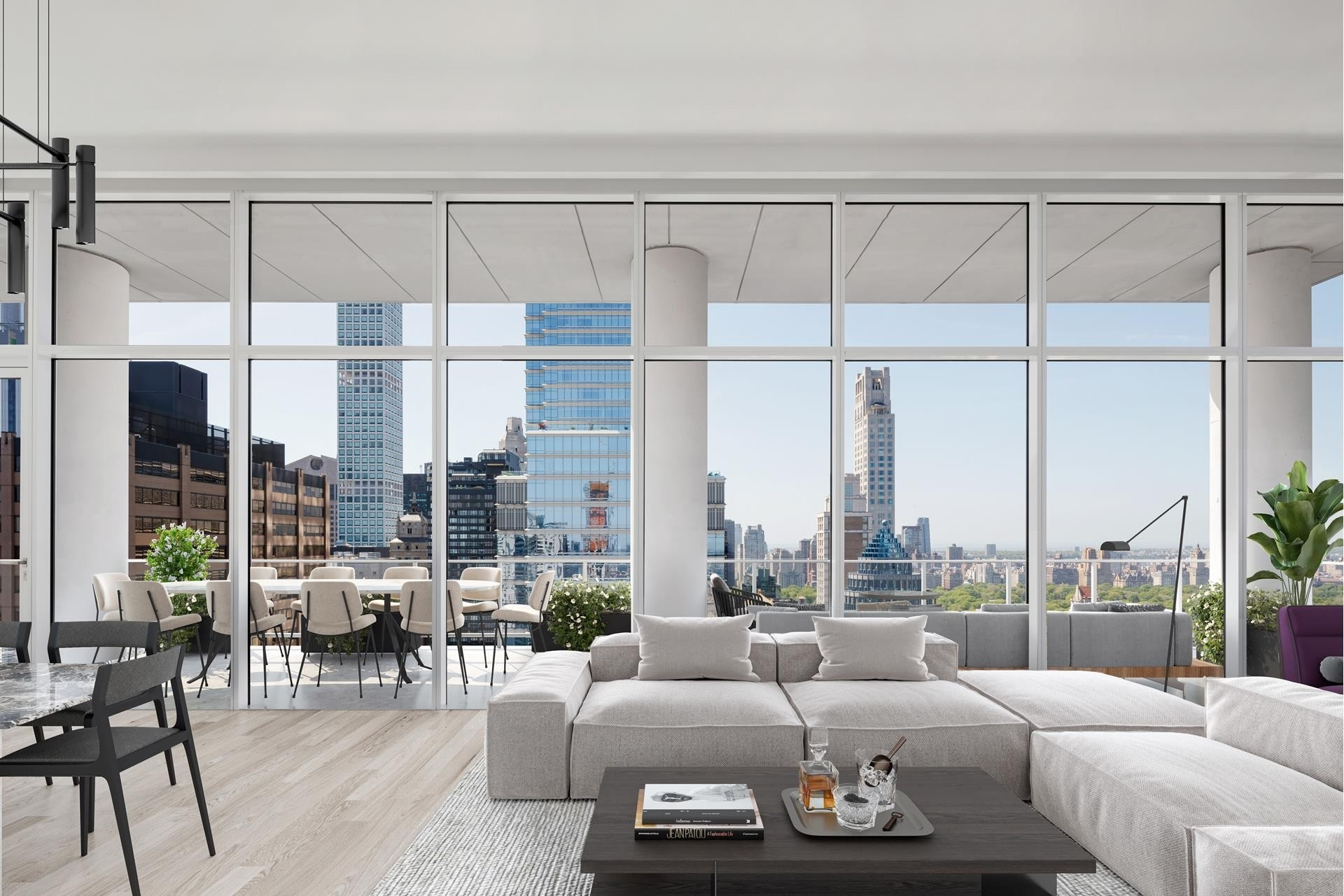 2. Condominiums for Sale at 200 East 59th St, PH33 Midtown Manhattan, New York, NY 10022