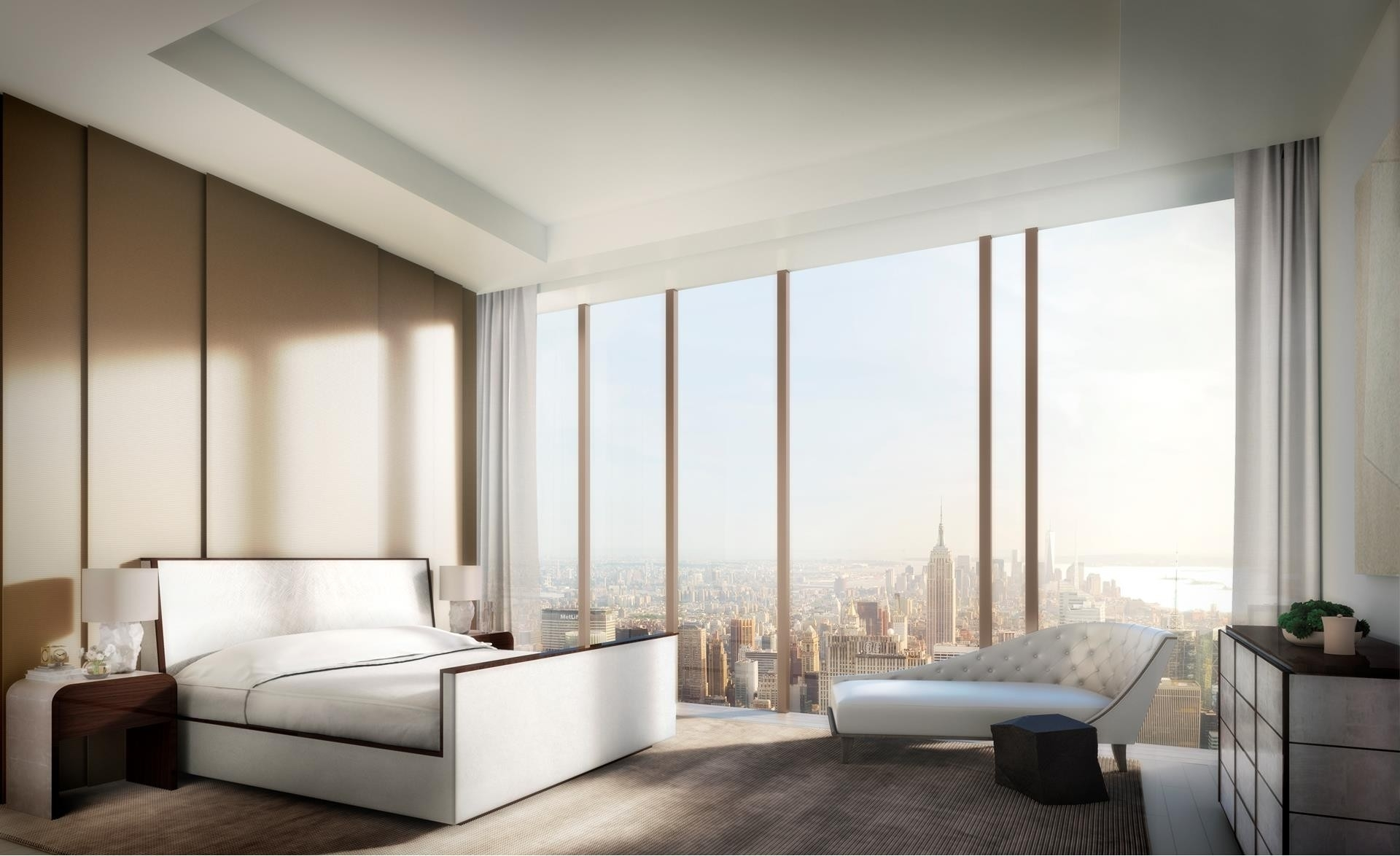 7. Condominiums for Sale at 111 W 57TH ST , 68 Midtown Manhattan, New York, NY 10019