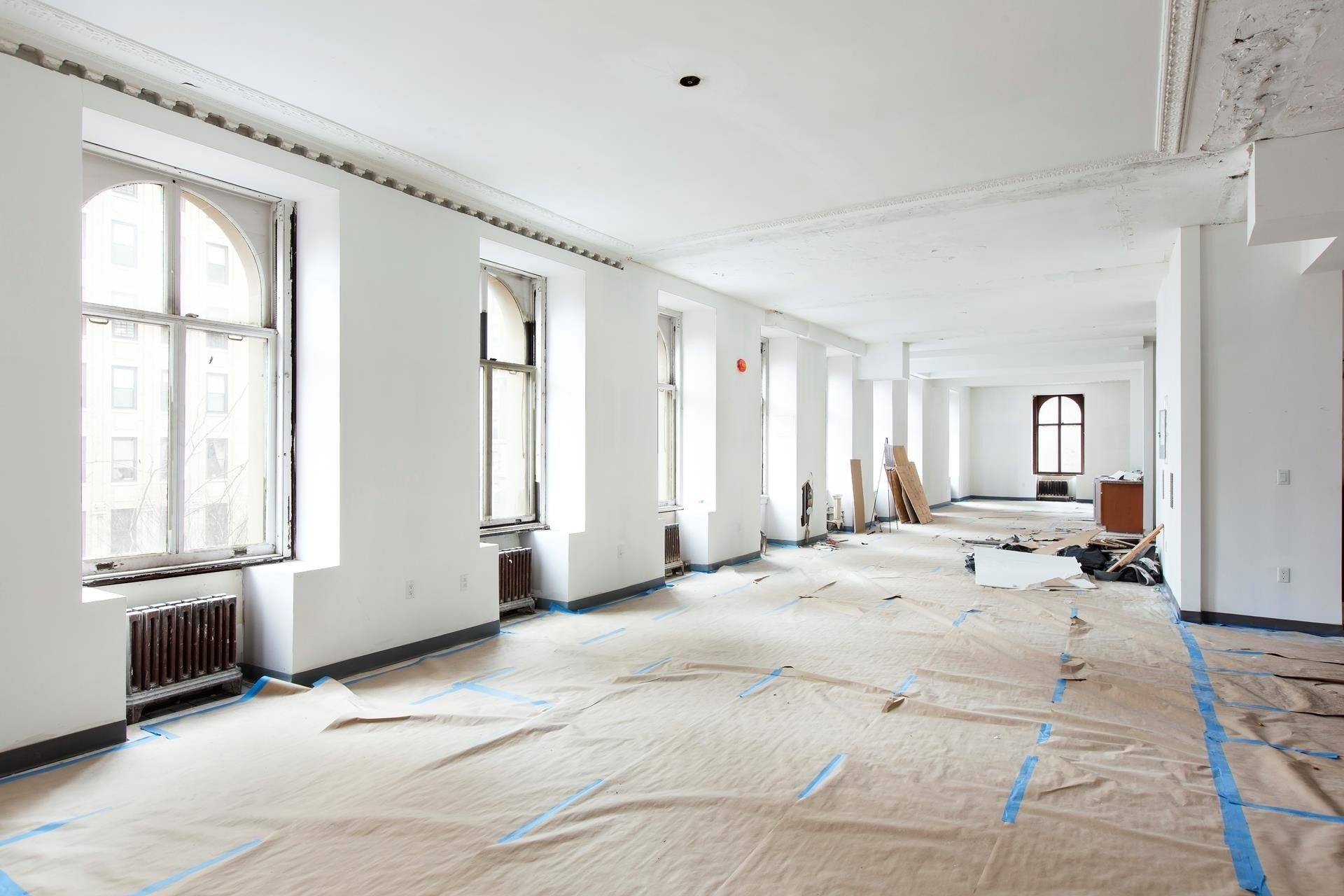 Condominium for Sale at The Apthorp, 390 West End Avenue, PHO/3GH Upper West Side, New York, NY 10024