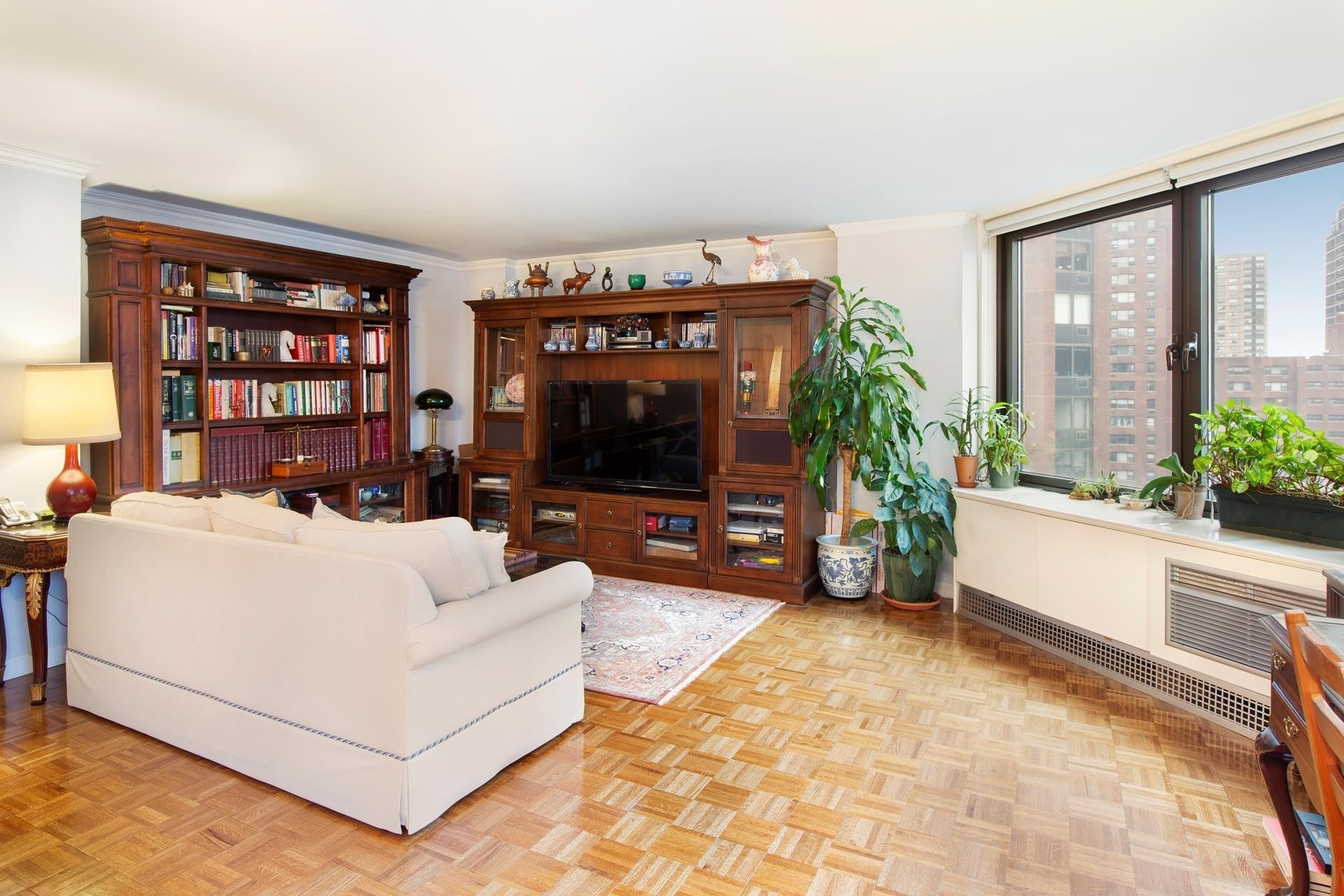 Condominium for Sale at Ruppert Yorkville Towers, 1619 Third Avenue, 11A Yorkville, New York, NY 10128
