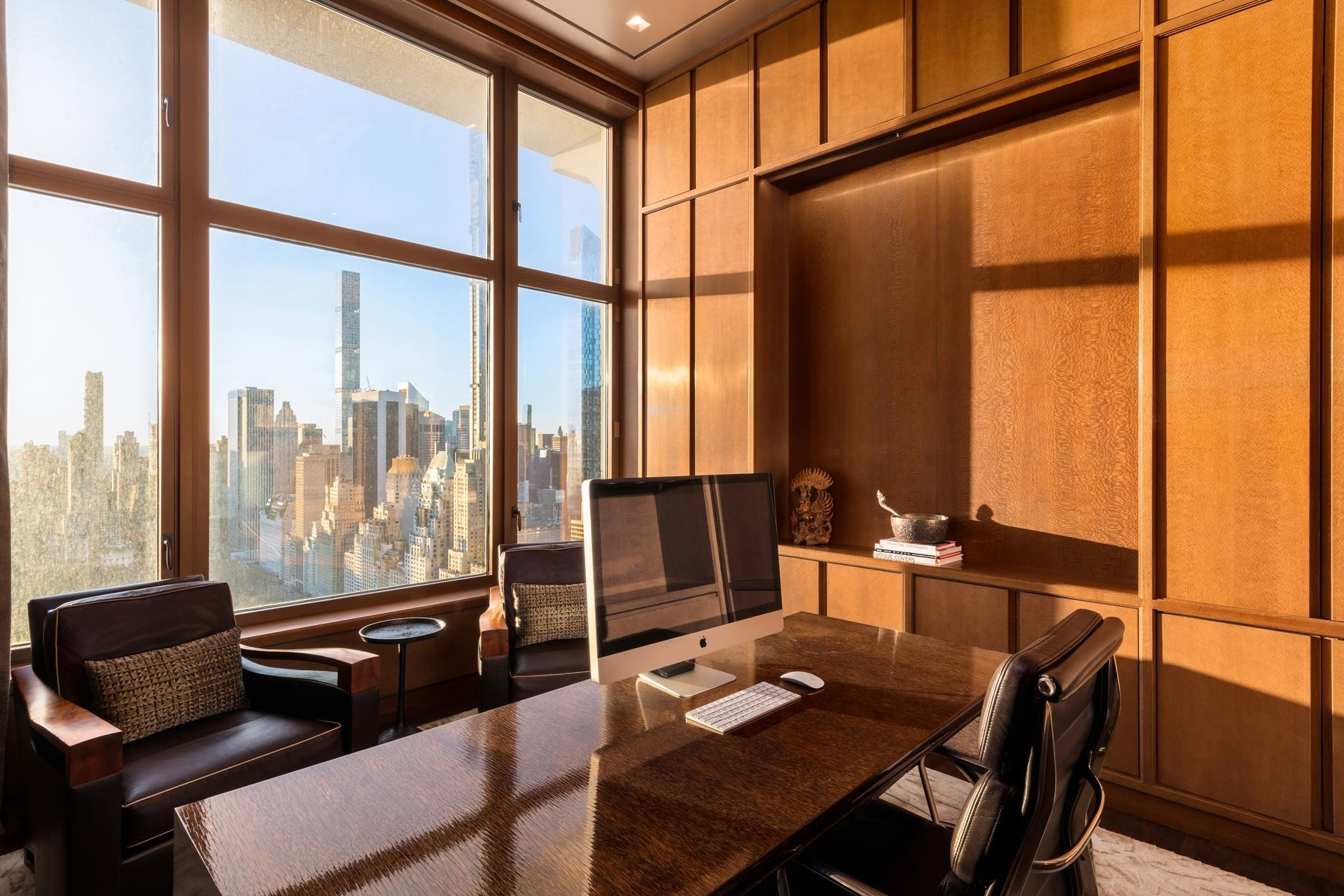 7. Condominiums for Sale at 15 Central Park West, PH41 Lincoln Square, New York, NY 10023