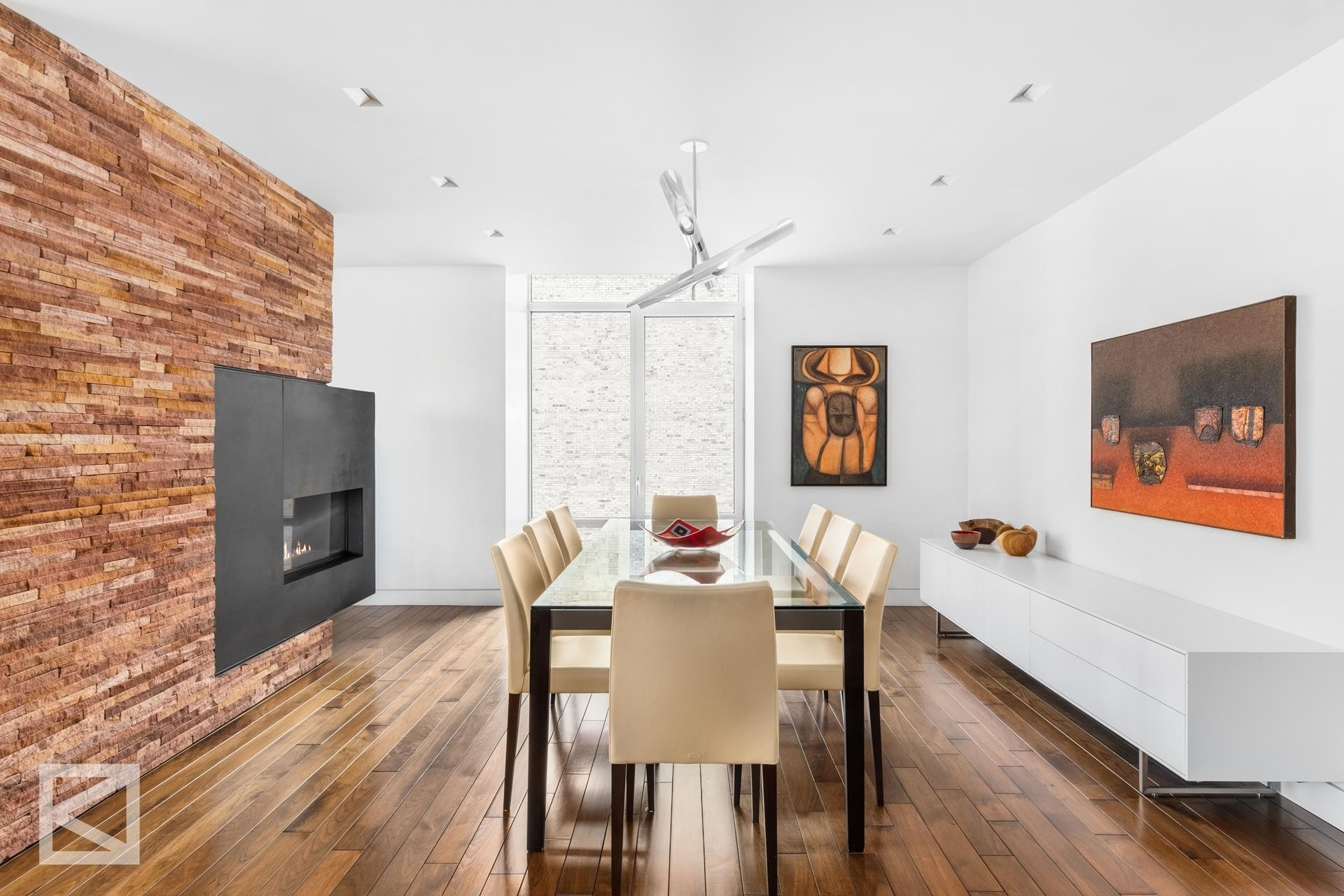 5. Condominiums for Sale at 520 West Chelsea, 520 West 19th St, PHA Chelsea, New York, NY 10011