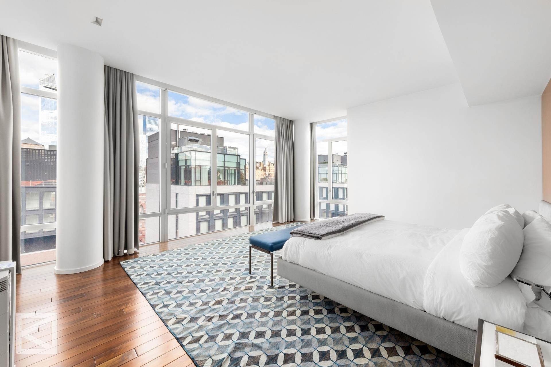 19. Condominiums for Sale at 520 West Chelsea, 520 West 19th St, PHA Chelsea, New York, NY 10011