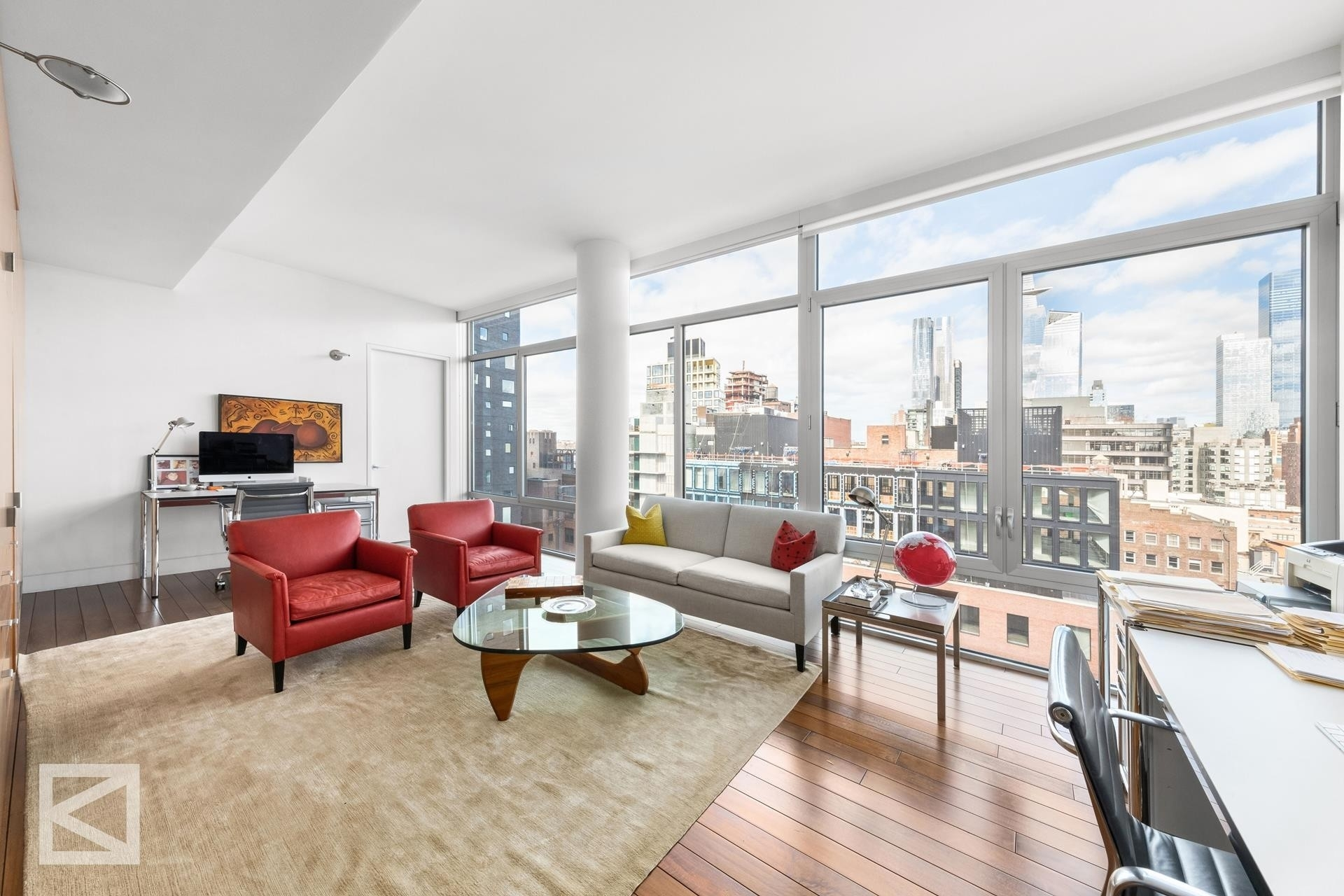 16. Condominiums for Sale at 520 West Chelsea, 520 West 19th St, PHA Chelsea, New York, NY 10011