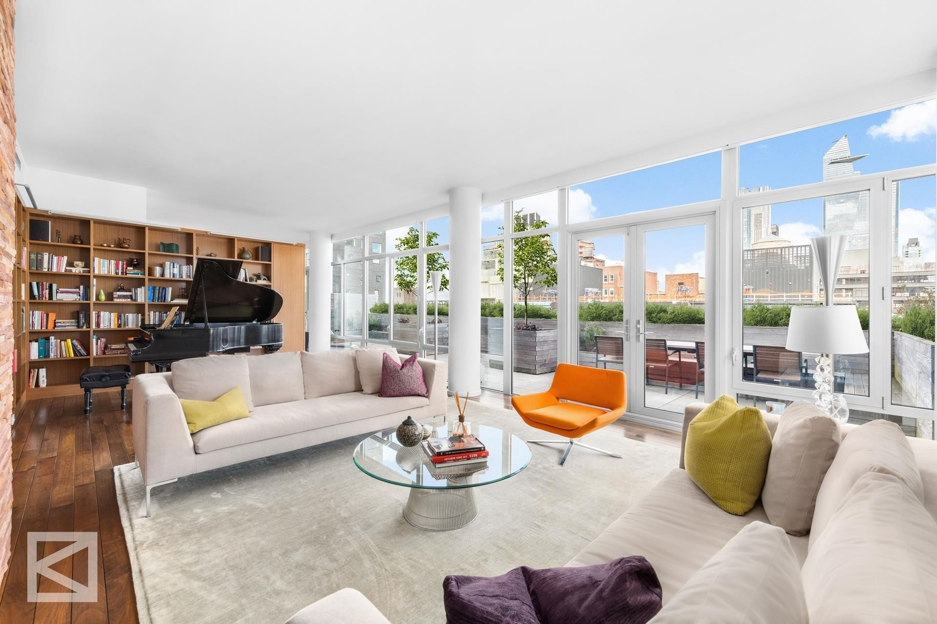 1. Condominiums for Sale at 520 West Chelsea, 520 West 19th St, PHA Chelsea, New York, NY 10011