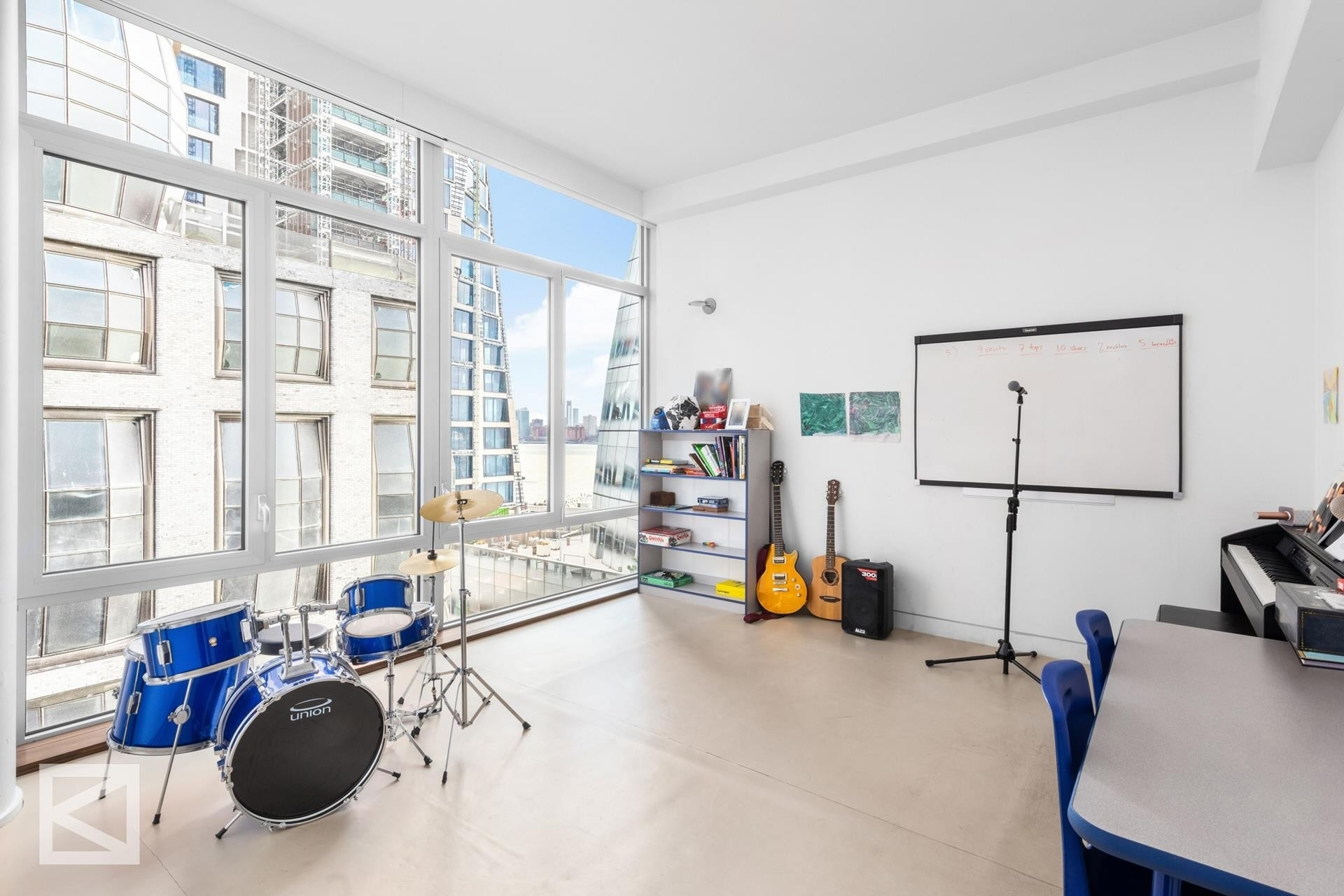 11. Condominiums for Sale at 520 West Chelsea, 520 West 19th St, PHA Chelsea, New York, NY 10011