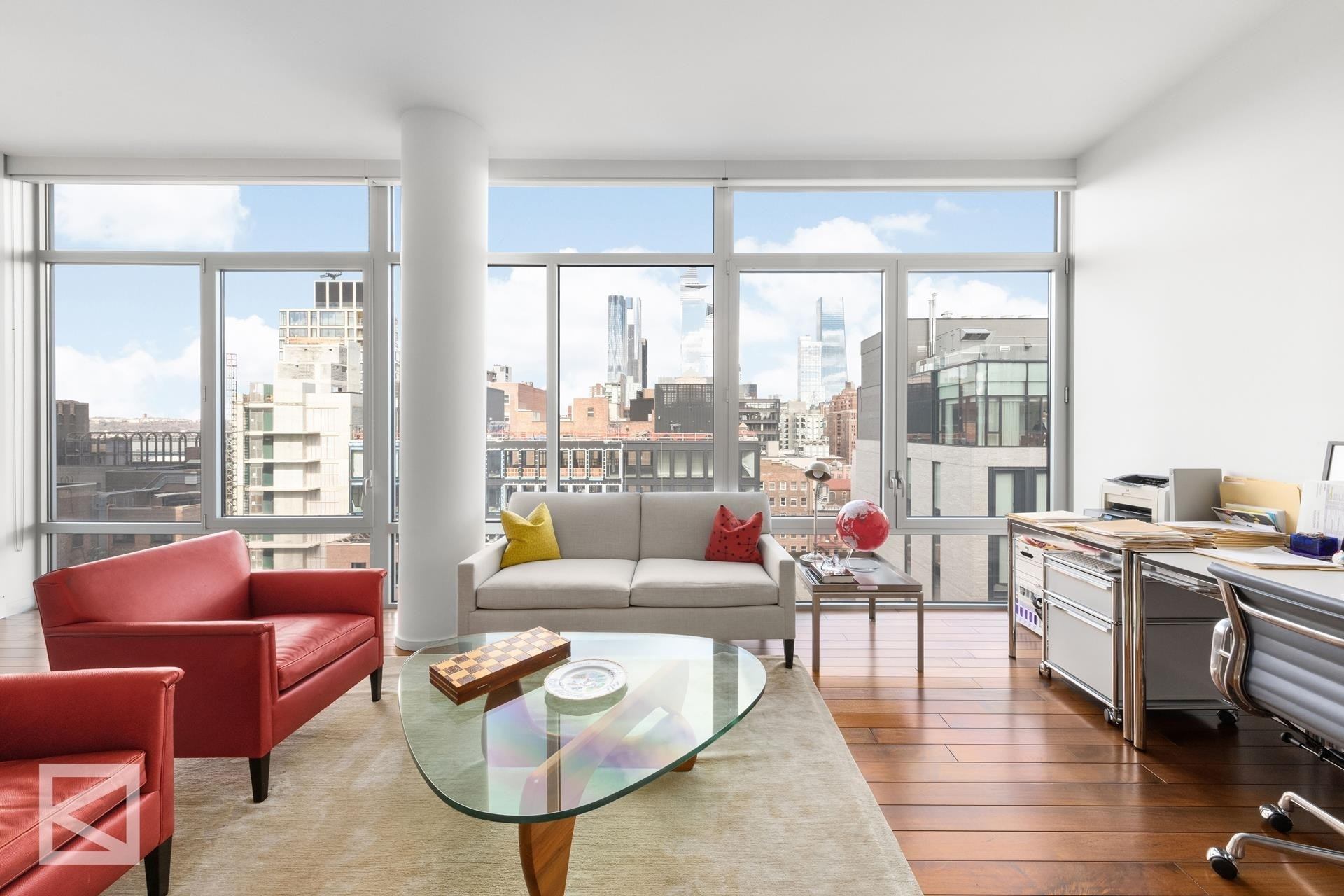 15. Condominiums for Sale at 520 West Chelsea, 520 West 19th St, PHA Chelsea, New York, NY 10011