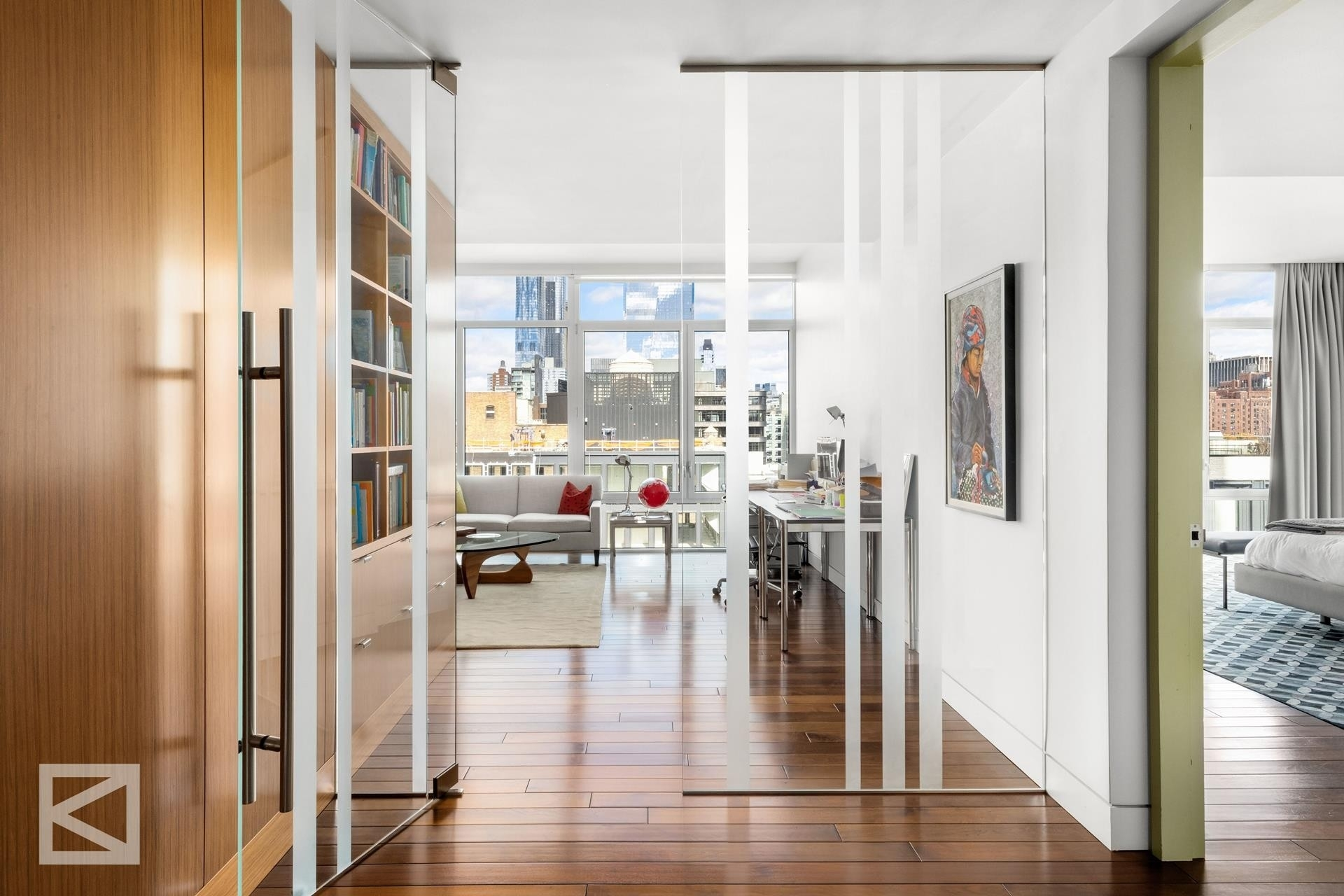 14. Condominiums for Sale at 520 West Chelsea, 520 West 19th St, PHA Chelsea, New York, NY 10011