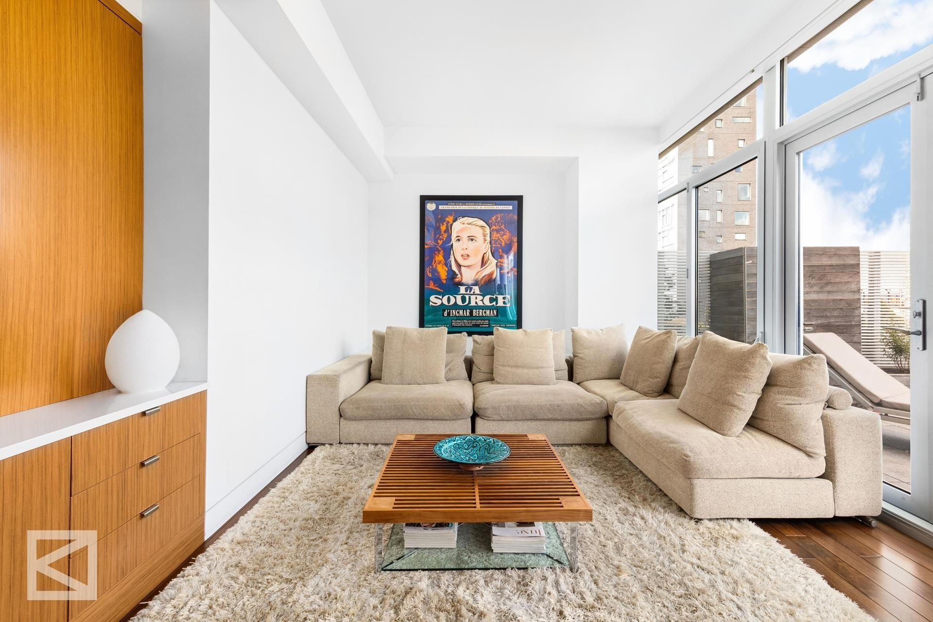 3. Condominiums for Sale at 520 West Chelsea, 520 West 19th St, PHA Chelsea, New York, NY 10011