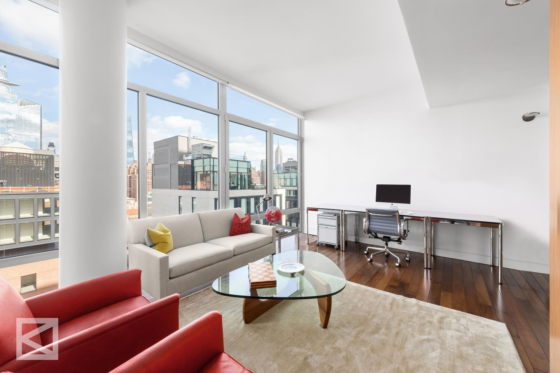 17. Condominiums for Sale at 520 West Chelsea, 520 West 19th St, PHA Chelsea, New York, NY 10011