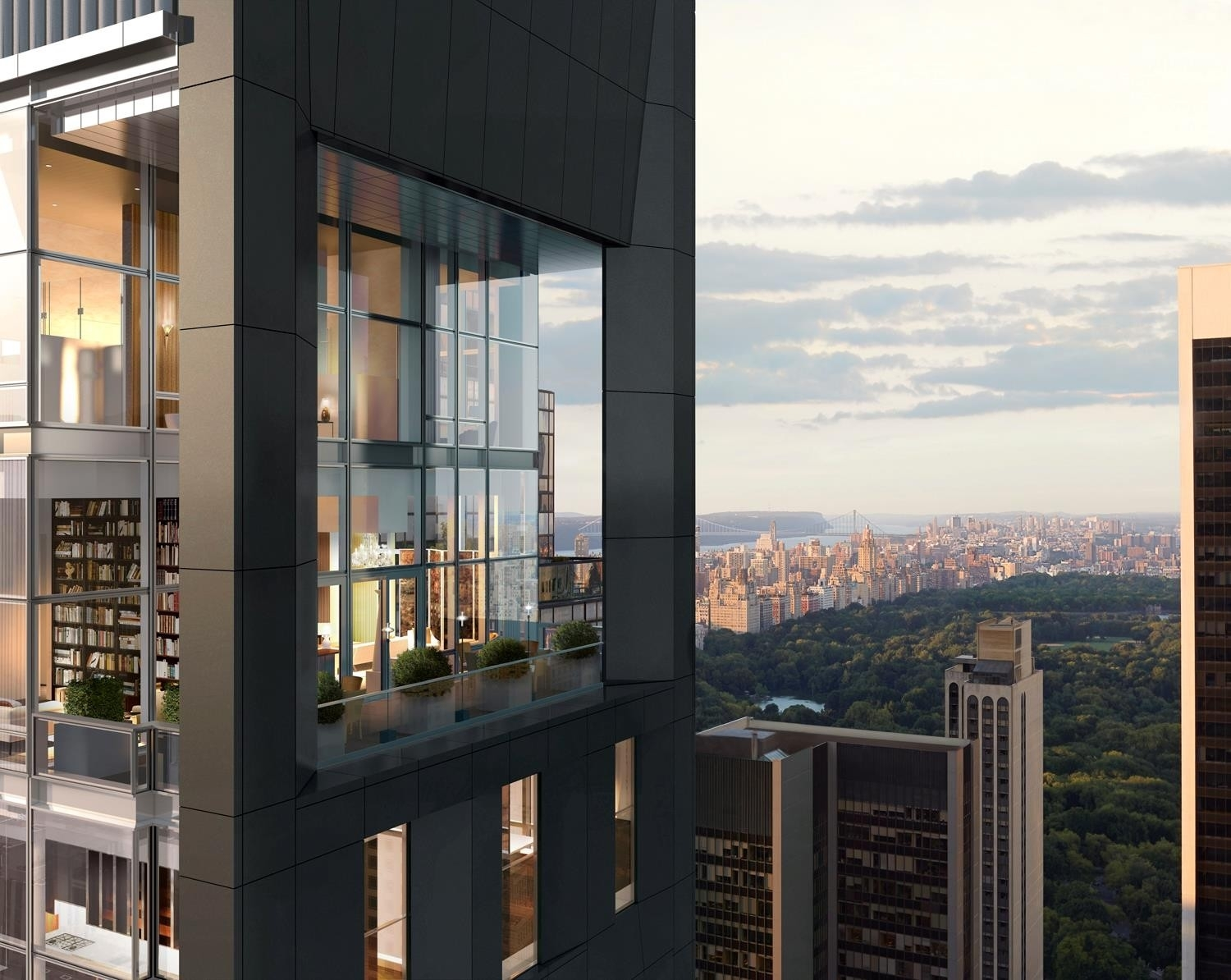 12. Condominiums for Sale at BACCARAT HOTEL & RESIDENCES, 20 West 53rd St, PH48/49 Midtown West, New York, NY 10019