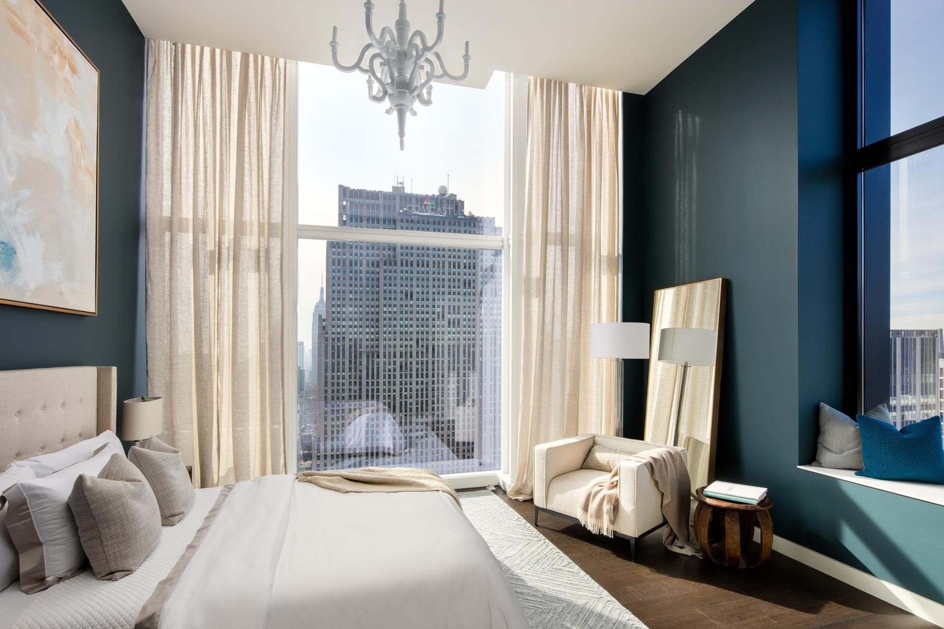10. Condominiums for Sale at BACCARAT HOTEL & RESIDENCES, 20 West 53rd St, PH48/49 Midtown West, New York, NY 10019