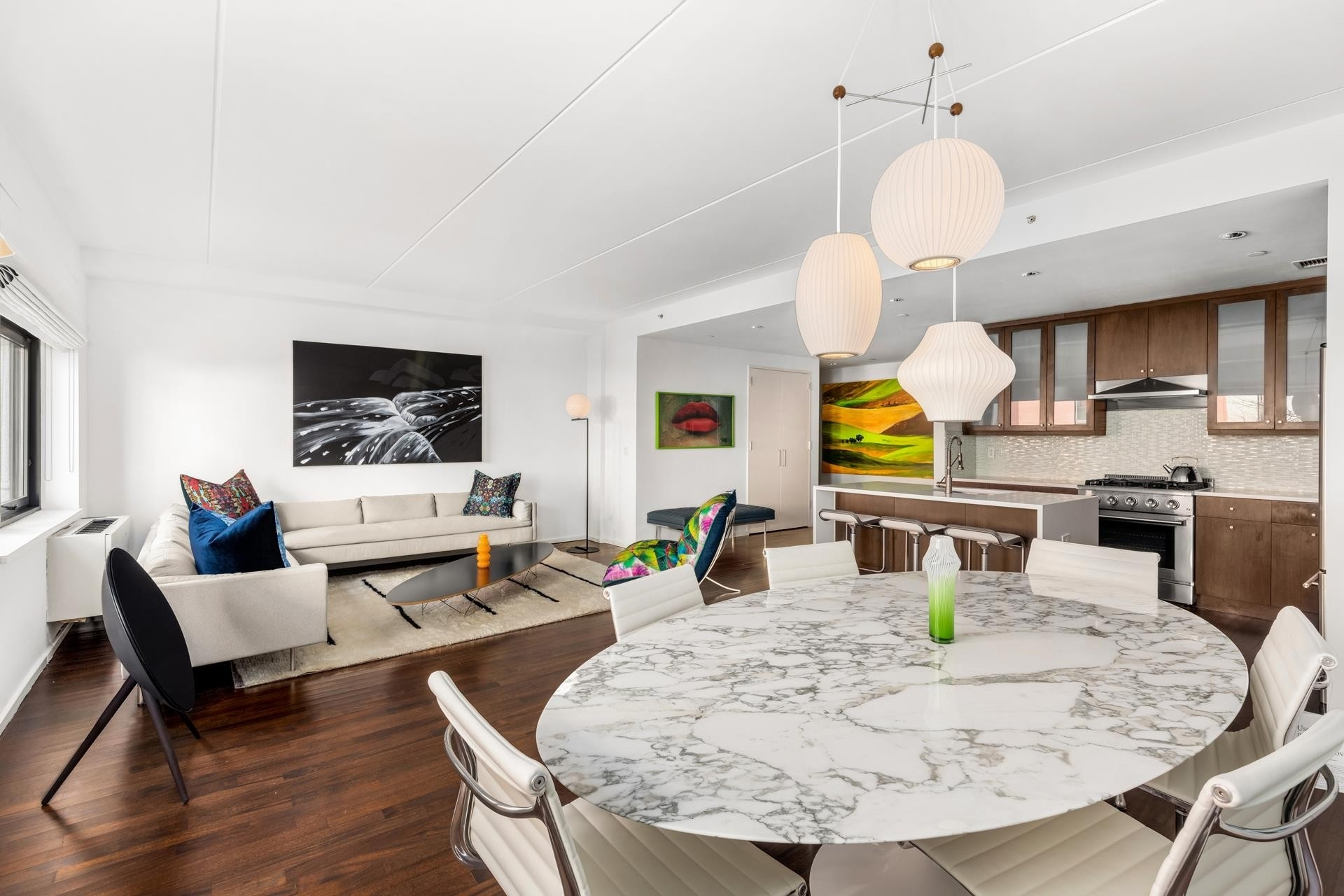 Condominium at Sedona Condos, 270 West 19th St, 2A Chelsea, New York, NY 10011