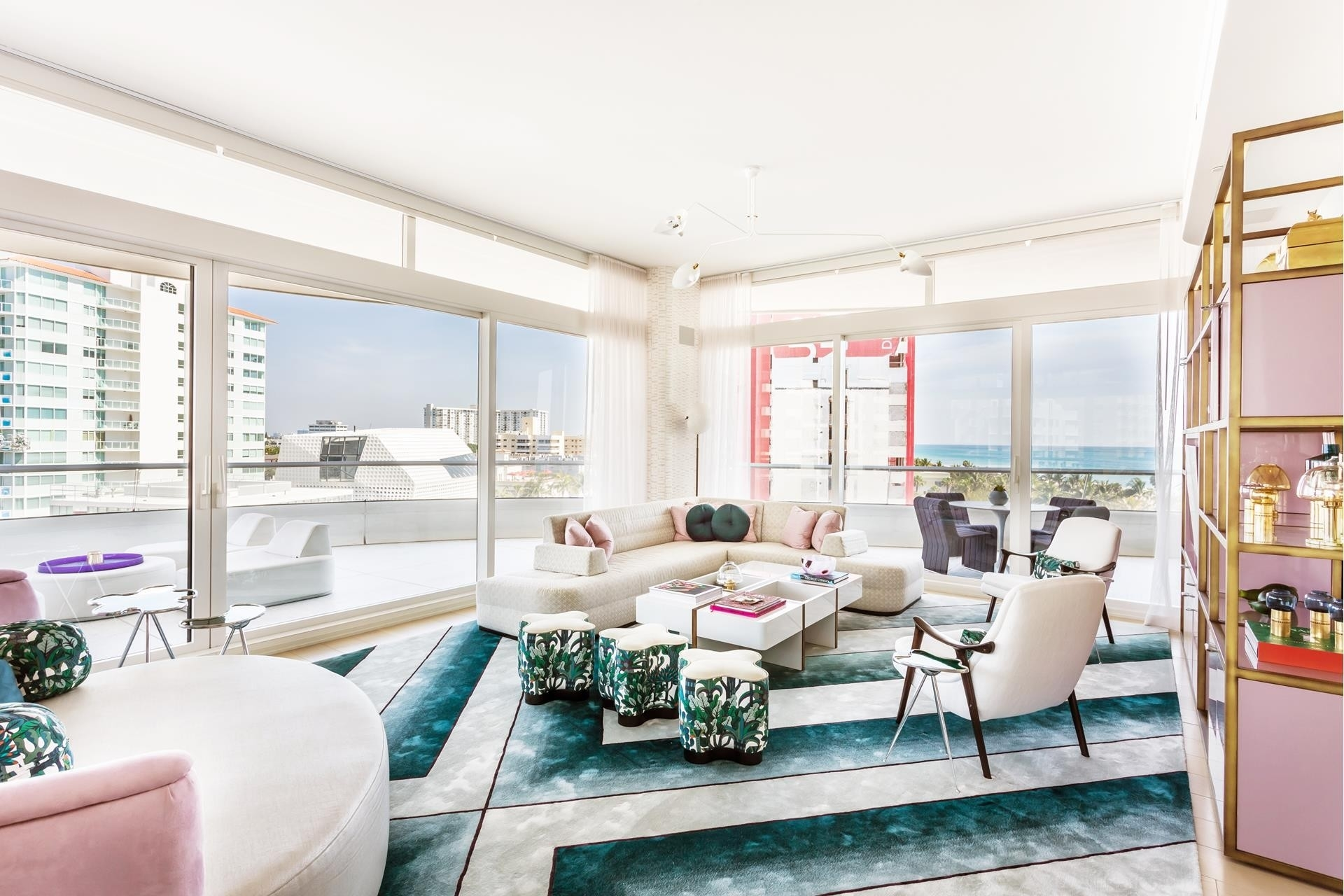 Condominium at 3315 Collins Ave , 6C Miami Beach