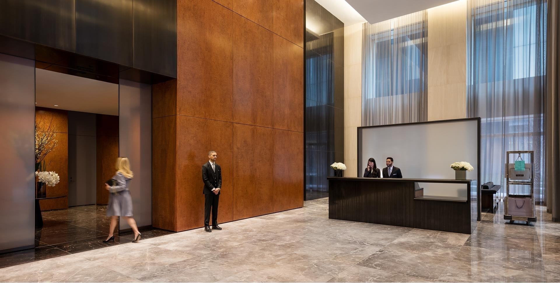 2. Condominiums for Sale at 432 Park Avenue, 29E Midtown East, New York, NY 10022