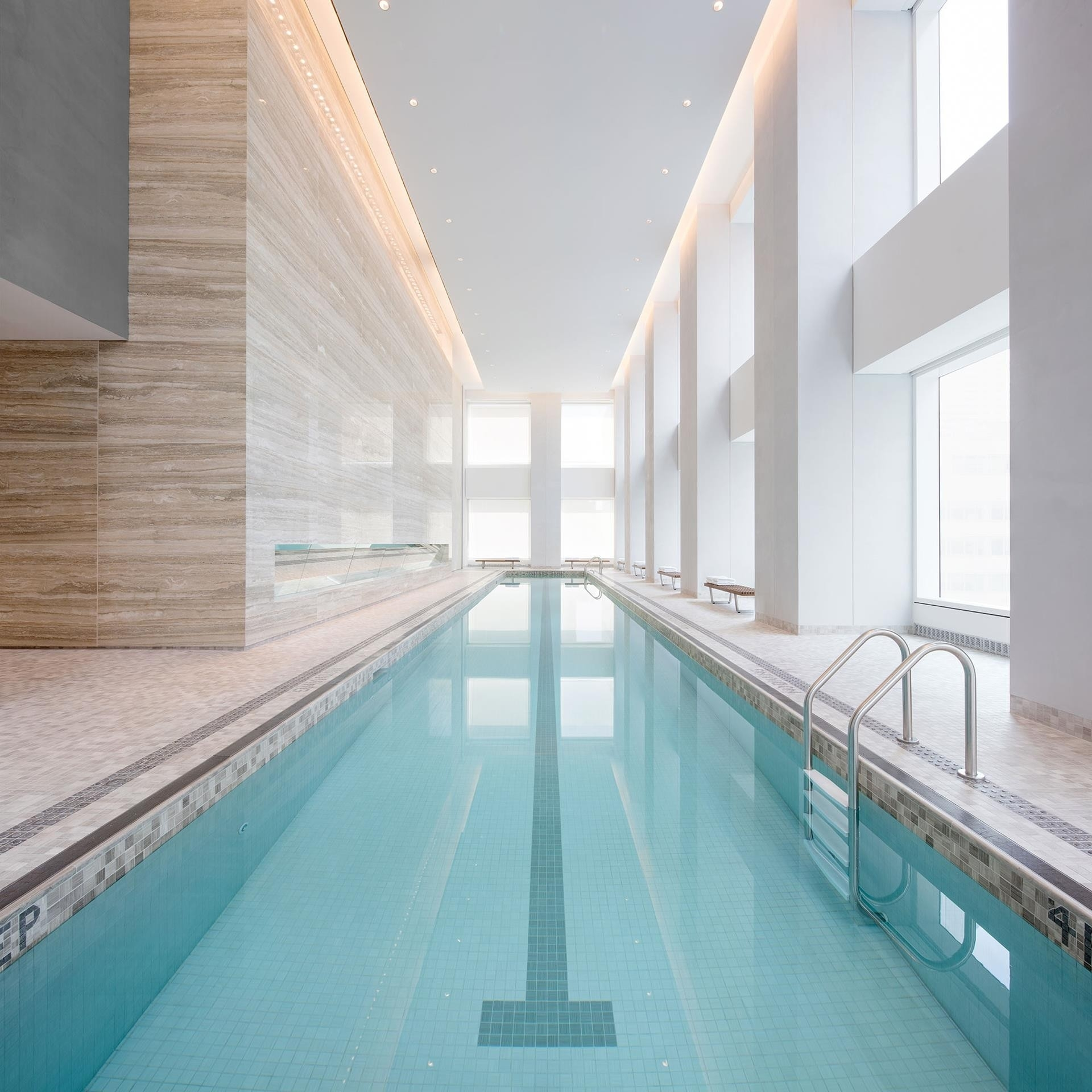 5. Condominiums for Sale at 432 Park Avenue, 29E Midtown East, New York, NY 10022