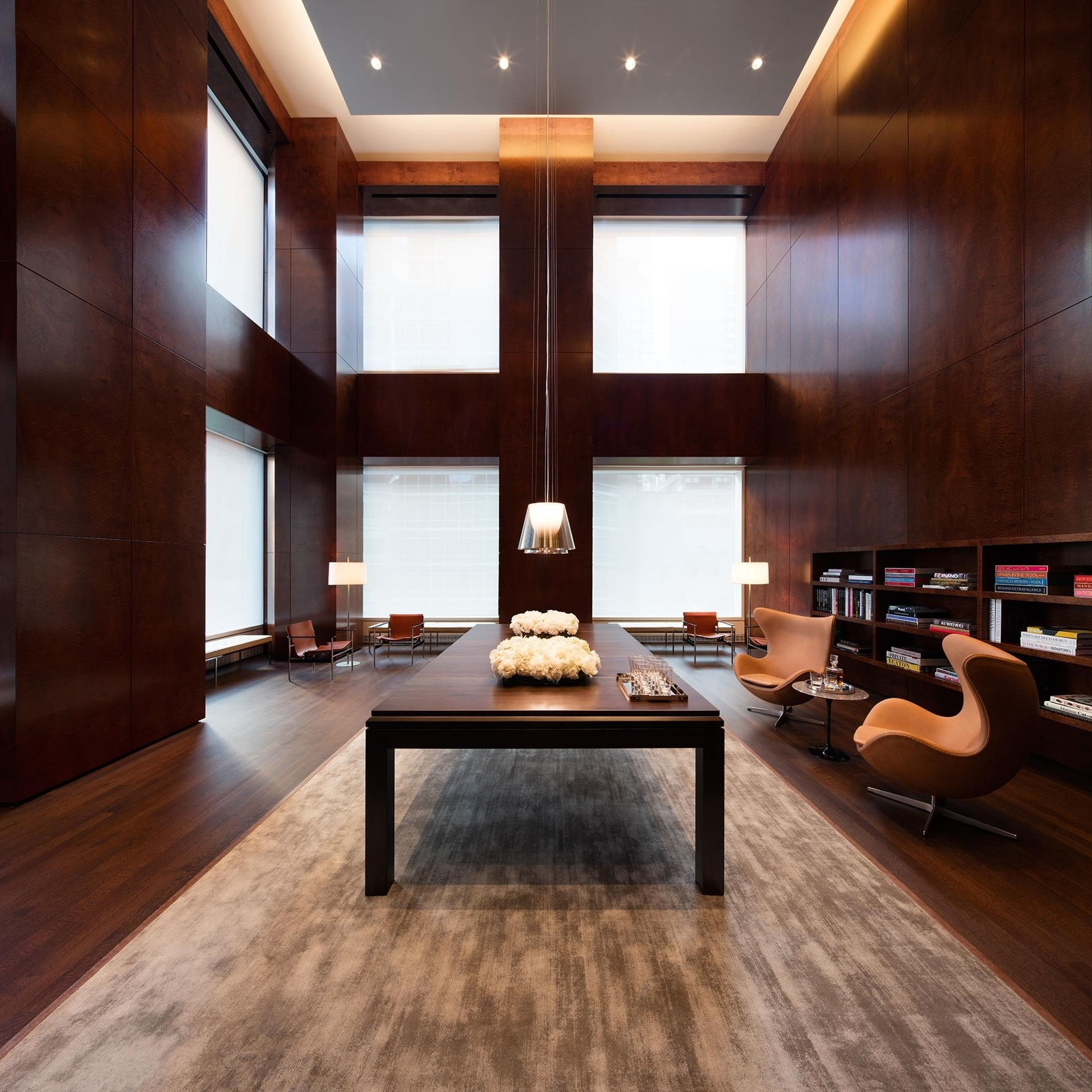 9. Condominiums for Sale at 432 Park Avenue, 29E Midtown East, New York, NY 10022