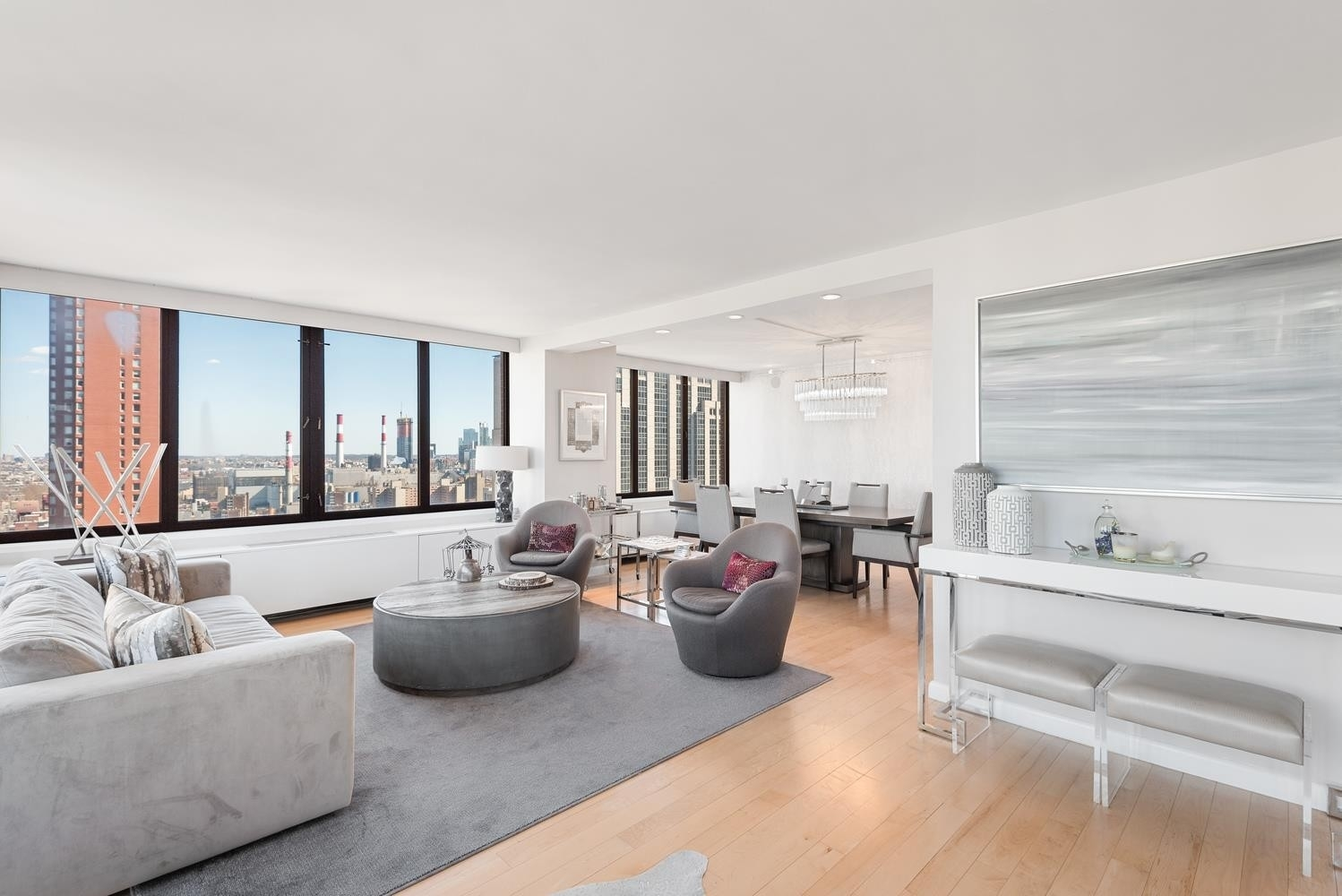 Property at The Oxford, 422 E 72ND ST , 28AB Lenox Hill, New York, NY 10021