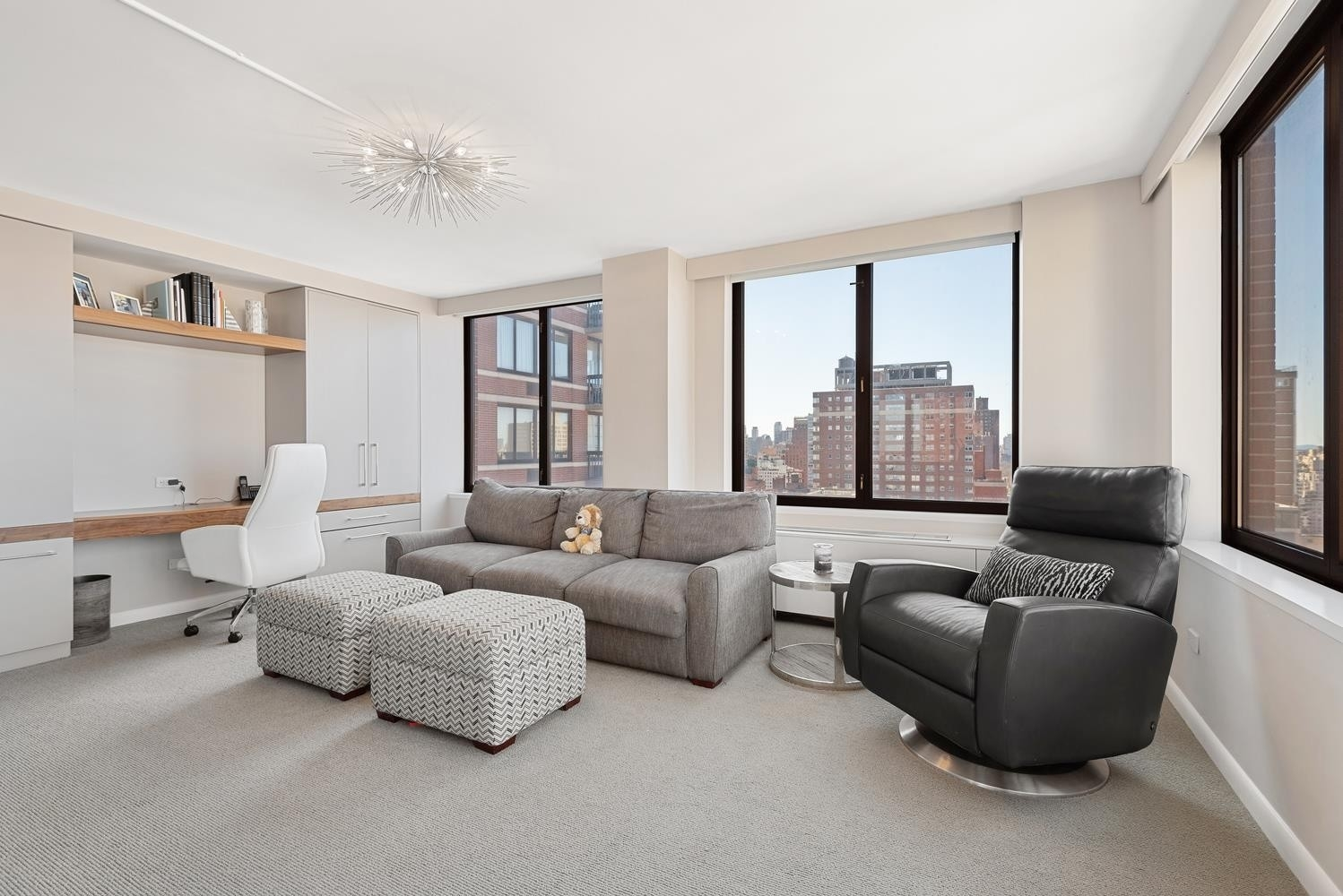 4. Condominiums для того Продажа на OXFORD CONDO, 422 East 72nd St, 28AB Lenox Hill, New York, NY 10021