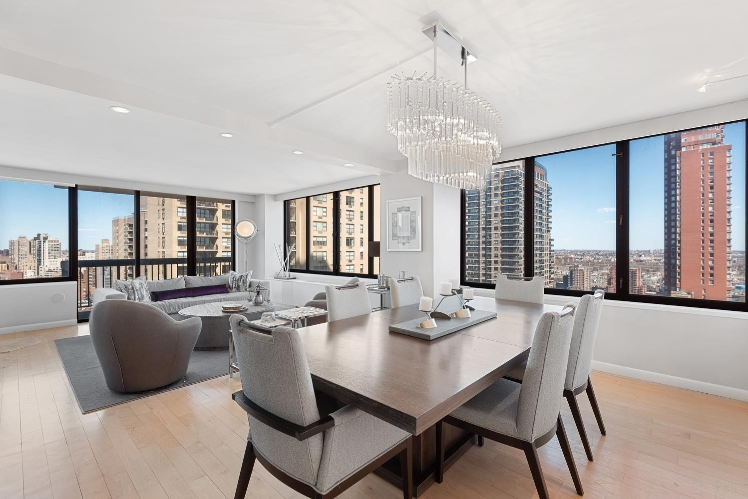 2. Condominiums для того Продажа на OXFORD CONDO, 422 East 72nd St, 28AB Lenox Hill, New York, NY 10021