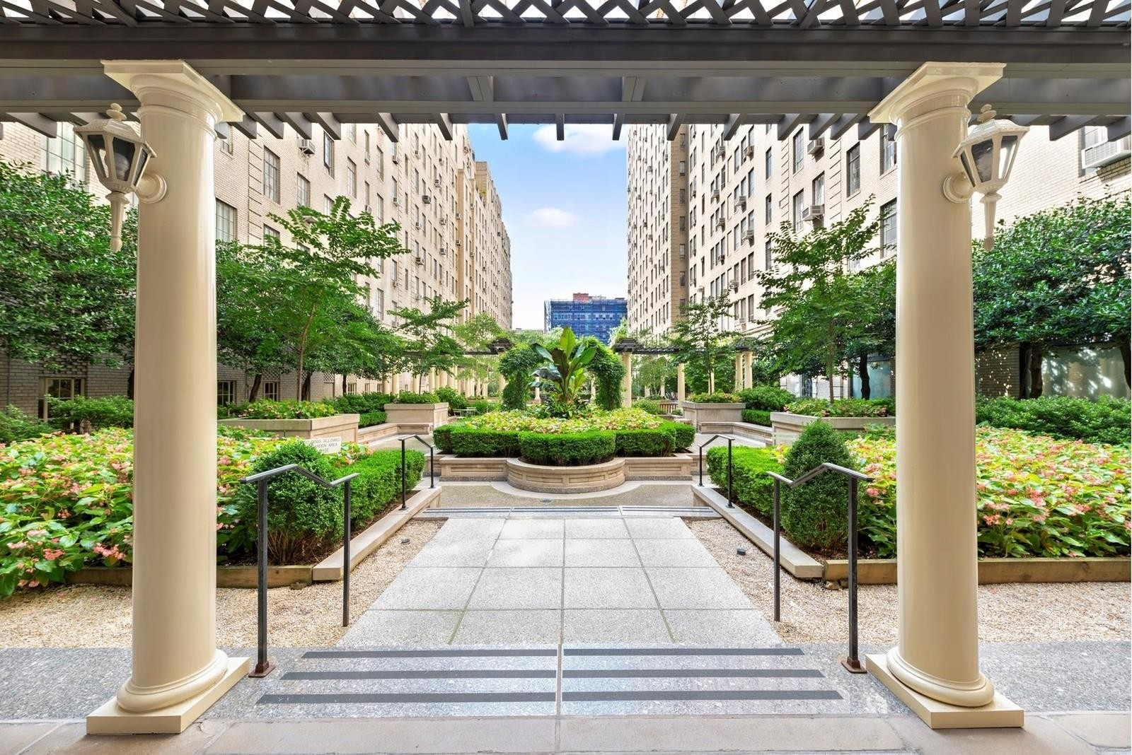 10. Condominiums at The Parc Vendome, 350 West 57th St, 12F Hell's Kitchen, New York