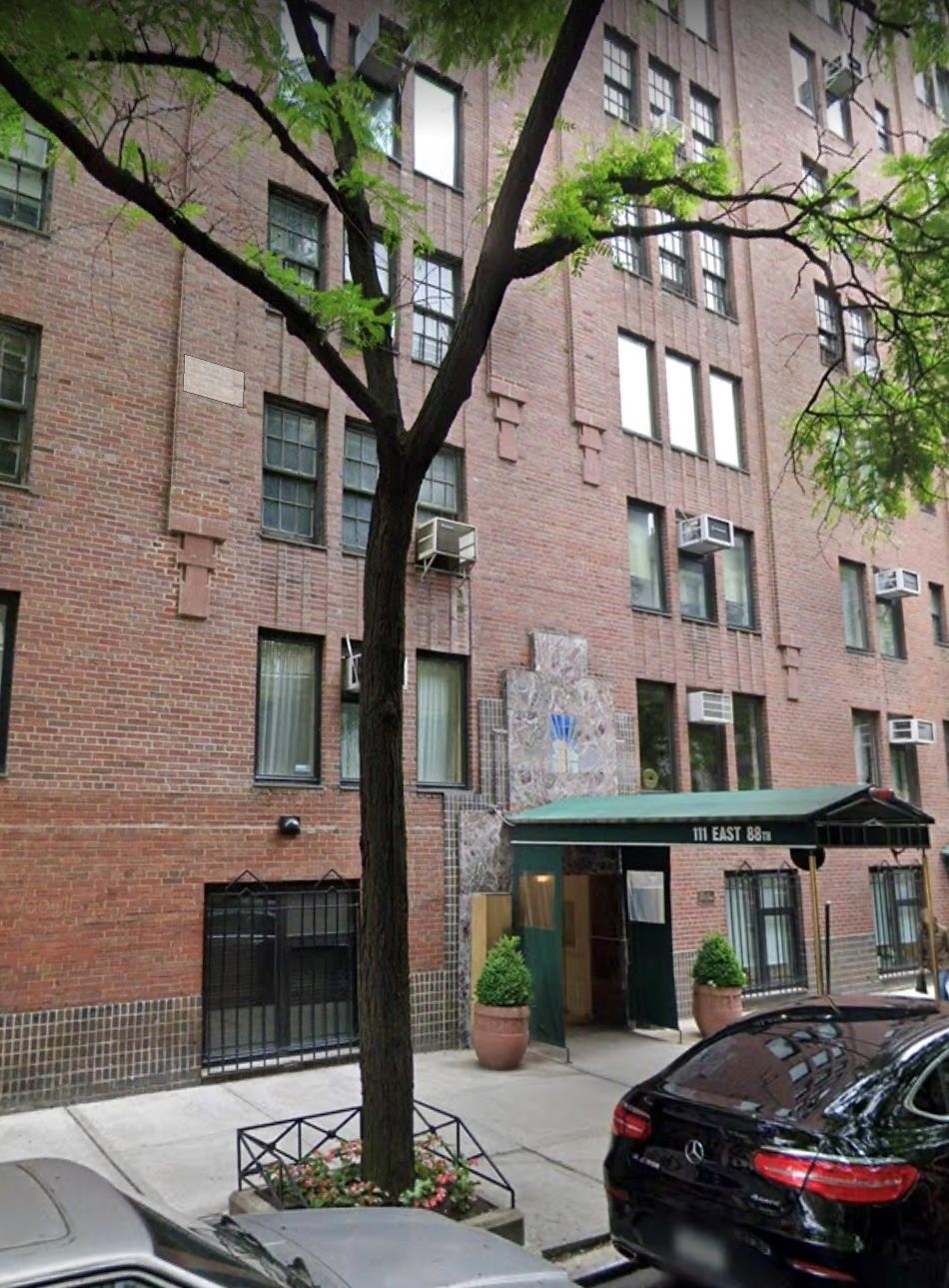 Property à 111 East 88th St, 8EF Carnegie Hill, New York, NY 10128