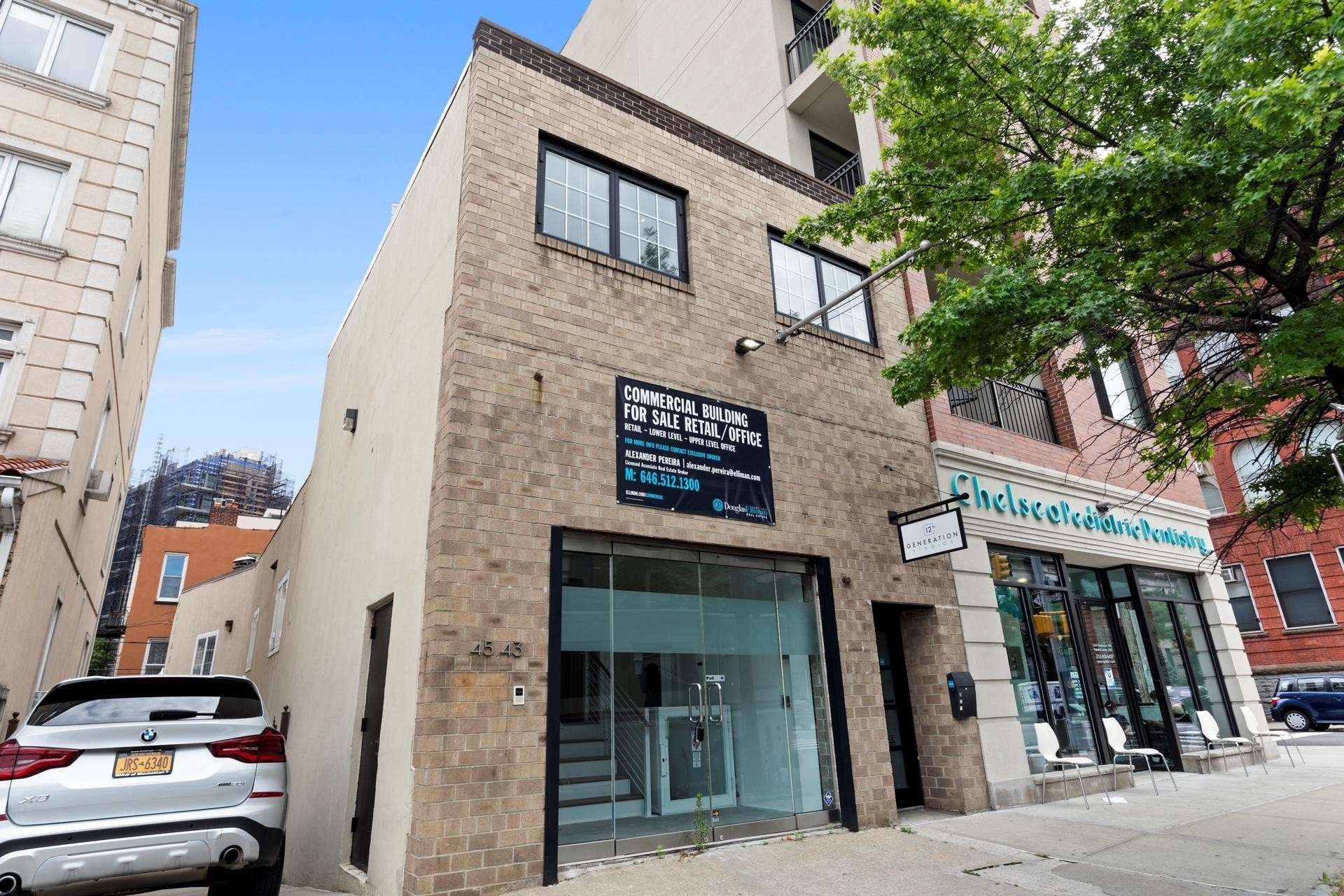 Property at Hunters Point, Queens, NY 11101