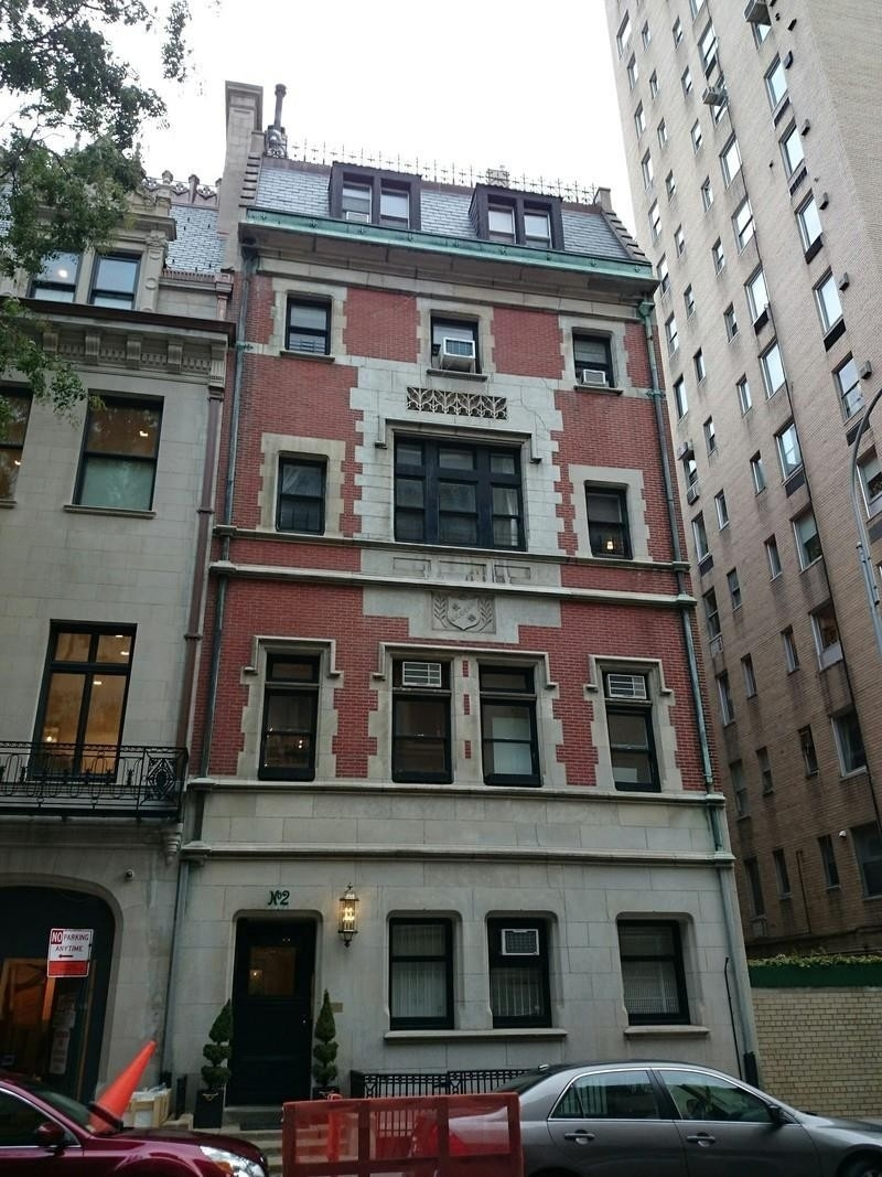5. Multi Family Townhouse at 2 East 75th St, PH New York