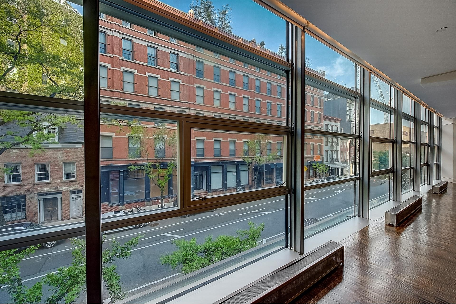 Condominium for Sale at The Greenwich Street Project, 497 Greenwich St, 2A Hudson Square, New York, NY 10013