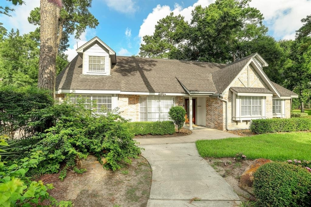 Single Family Home at Spring, TX 77380
