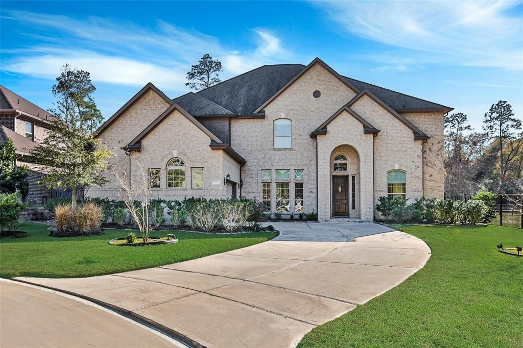 Single Family Home at Spring, TX 77389