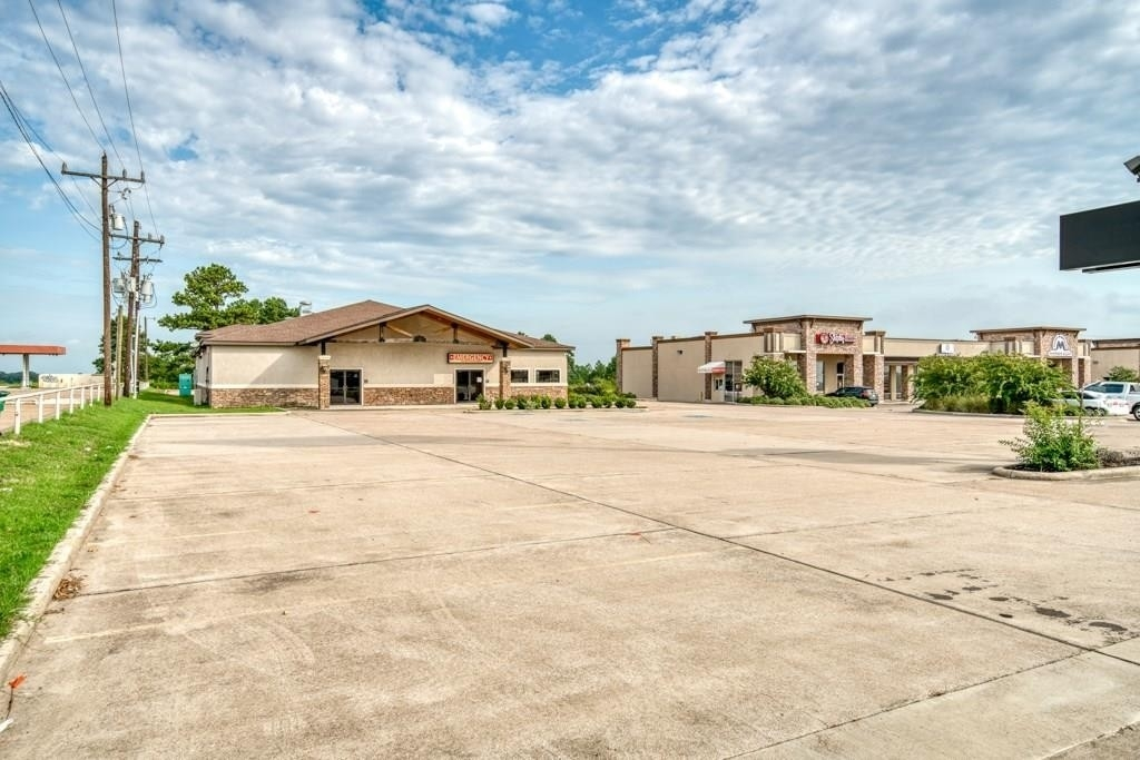 Land for Sale at Madisonville, TX 77864