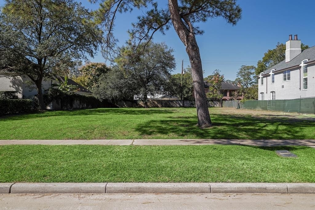 Land for Sale at River Oaks, Houston, TX 77019