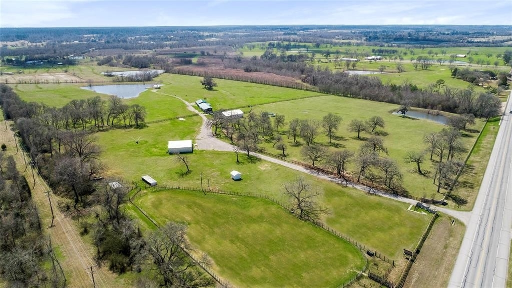 Property for Sale at Dobbin, TX 77333